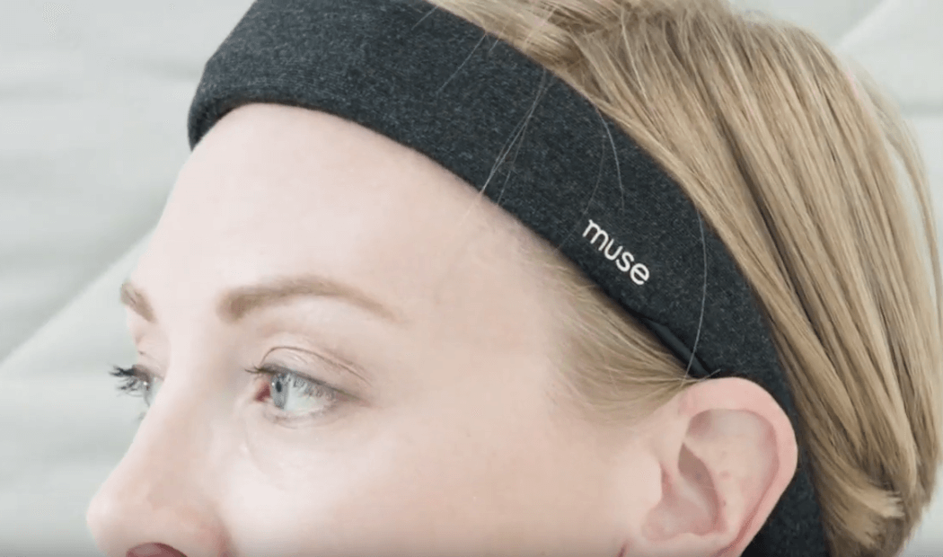 Muse reveals Softband, a sleep meditation headband, at CES 2019