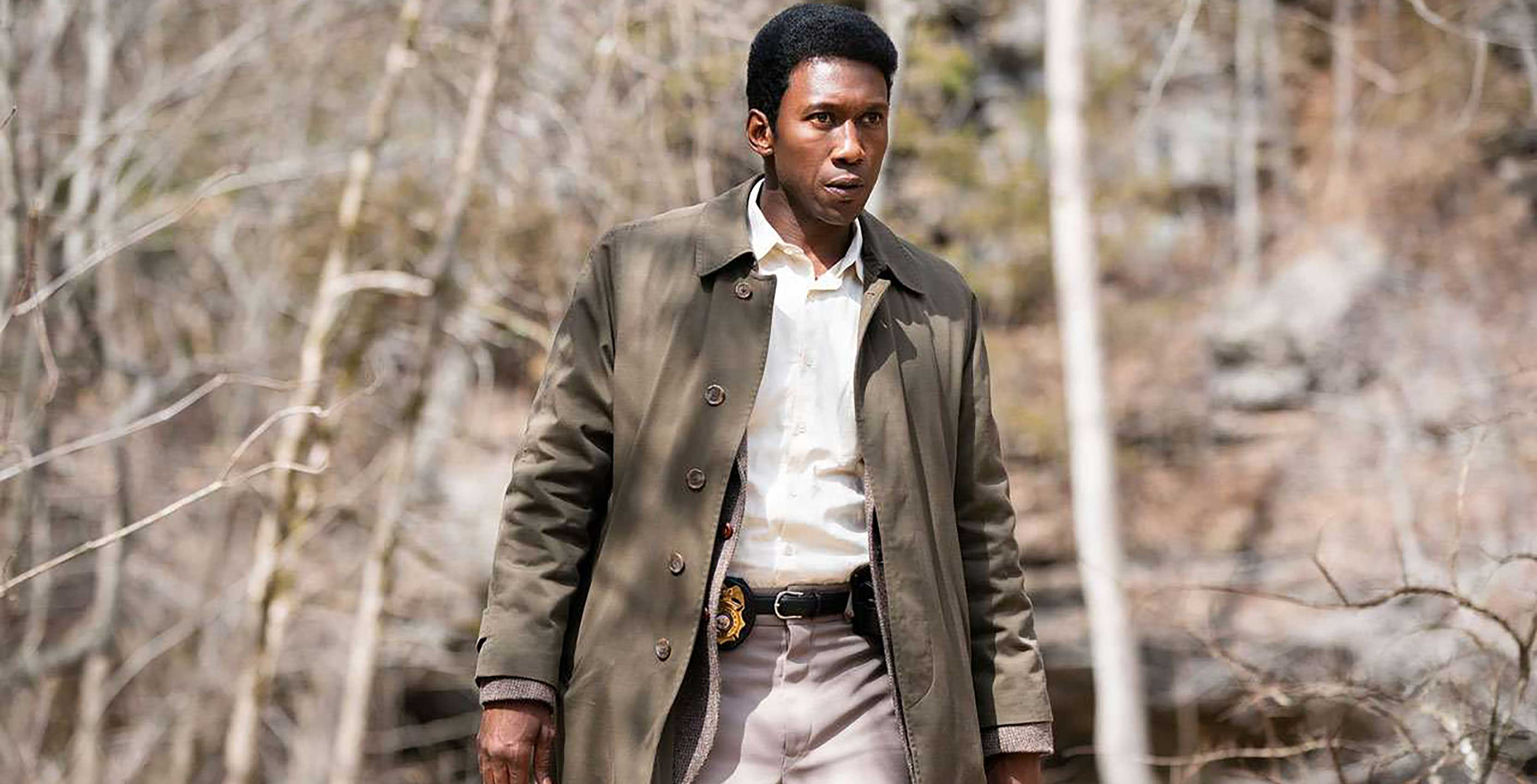 True Detective Mahershala Ali young