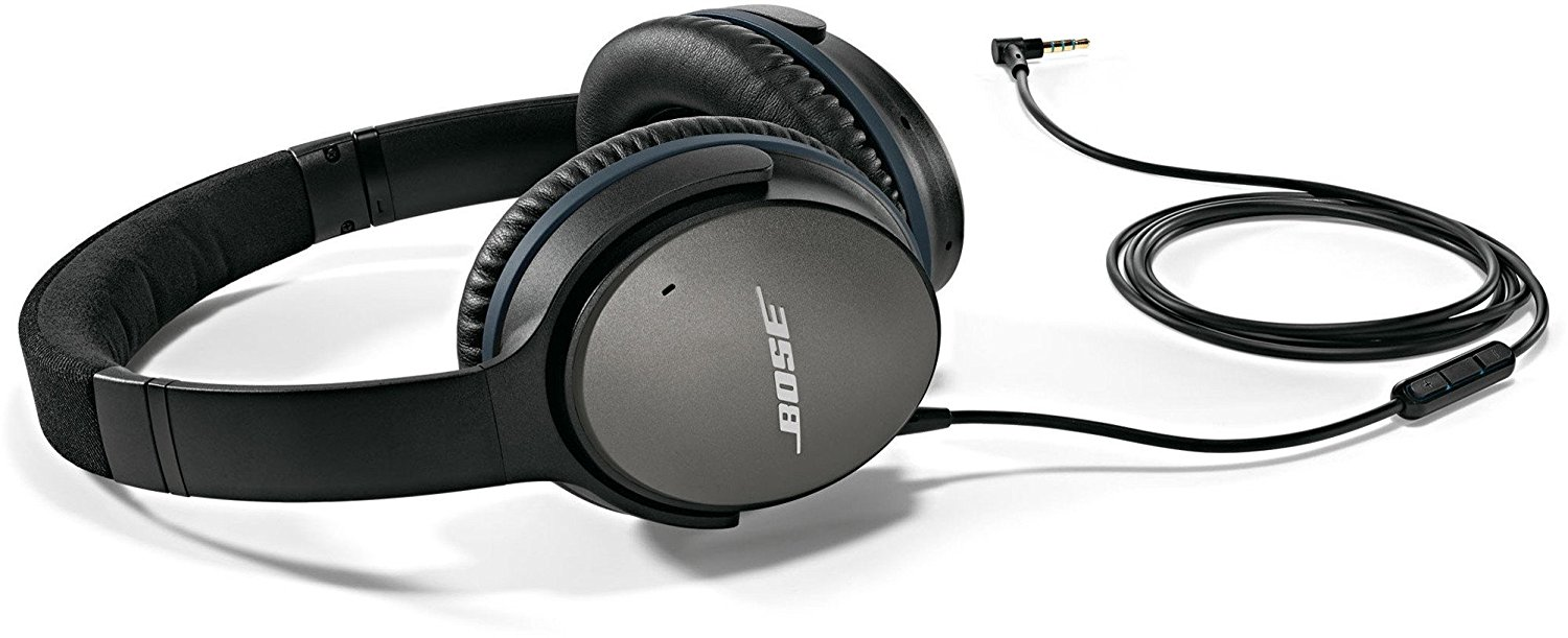 df5da1958cd The Shopping Channel discounts Bose QuietComfort 25 noise-cancelling  headphones to $170