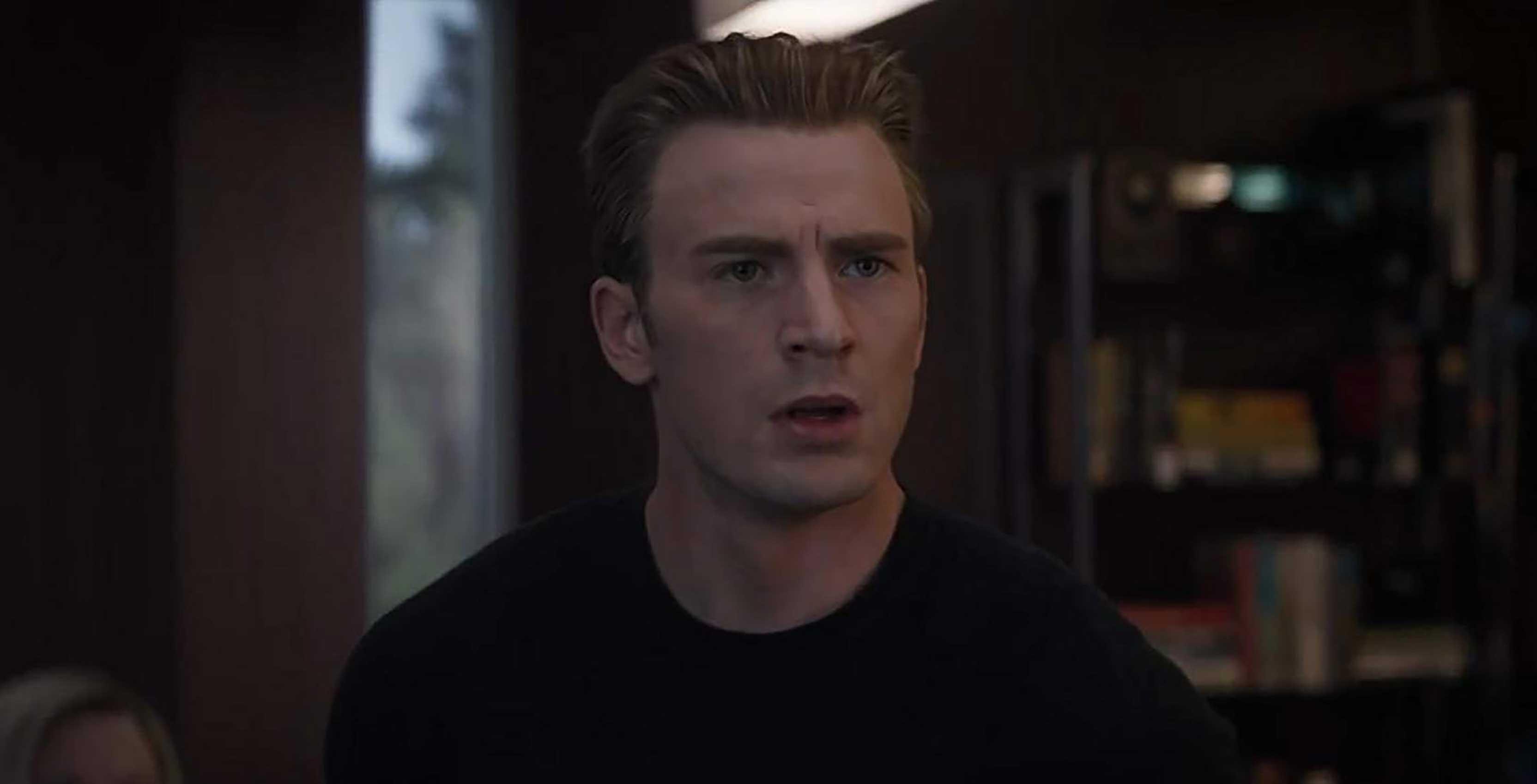 Captain America's Chris Evans blasts smart technologies