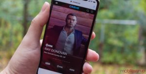 Apple's updated TV app will feature Bell's Crave service in