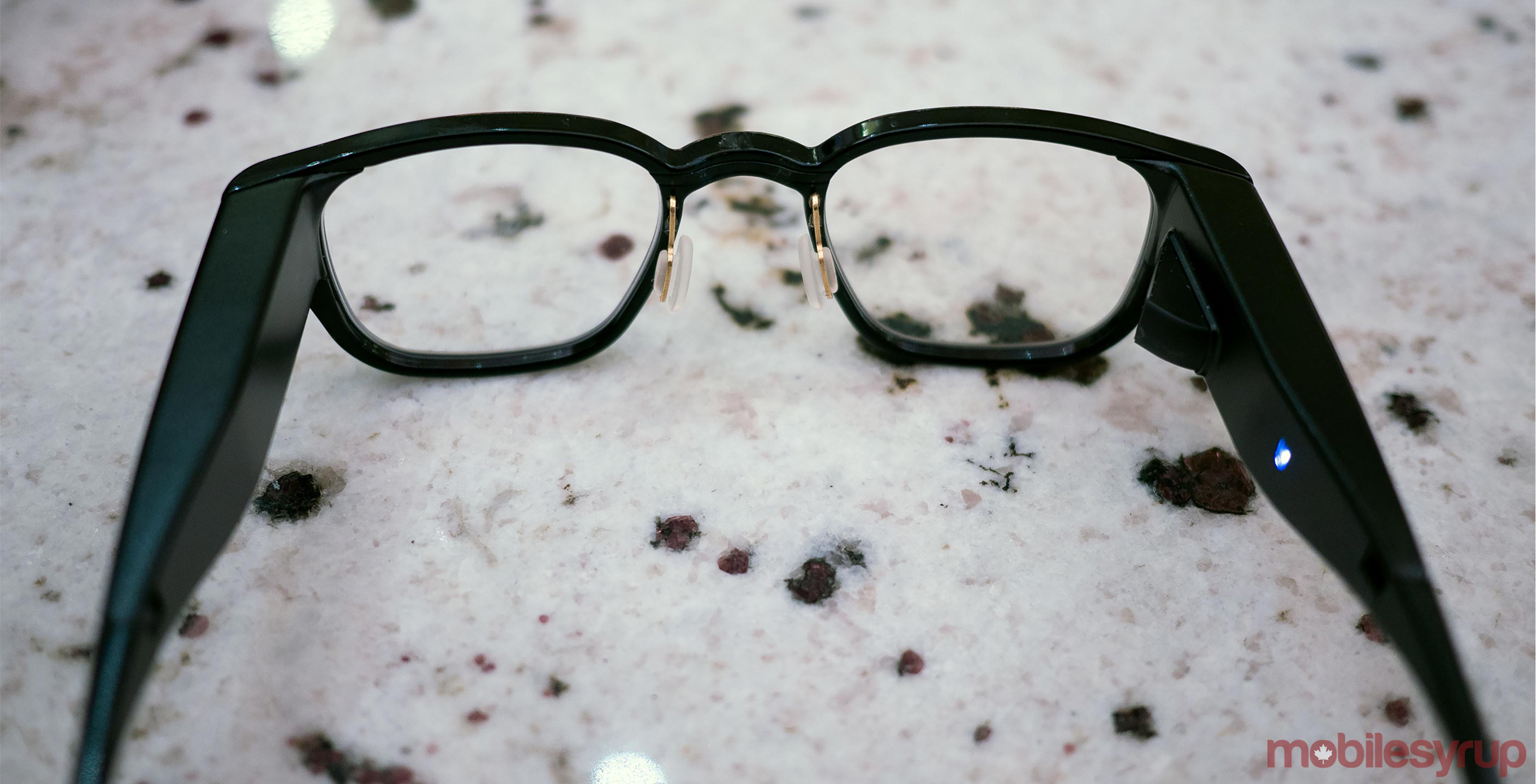 Focals smartglasses get Google Fit and screen time update