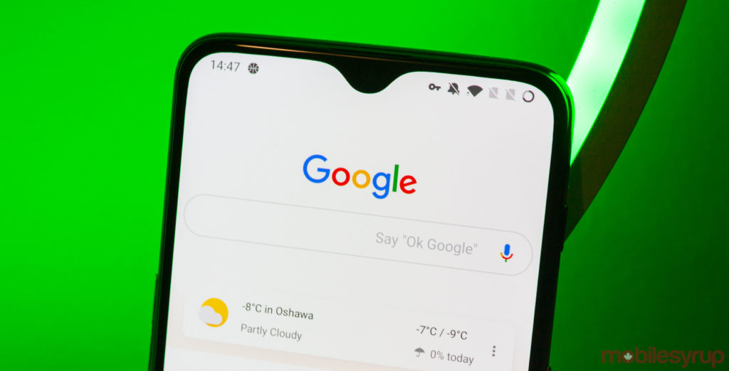 QnA VBage Google app beta teardown reveals Face Match feature, Android Q support
