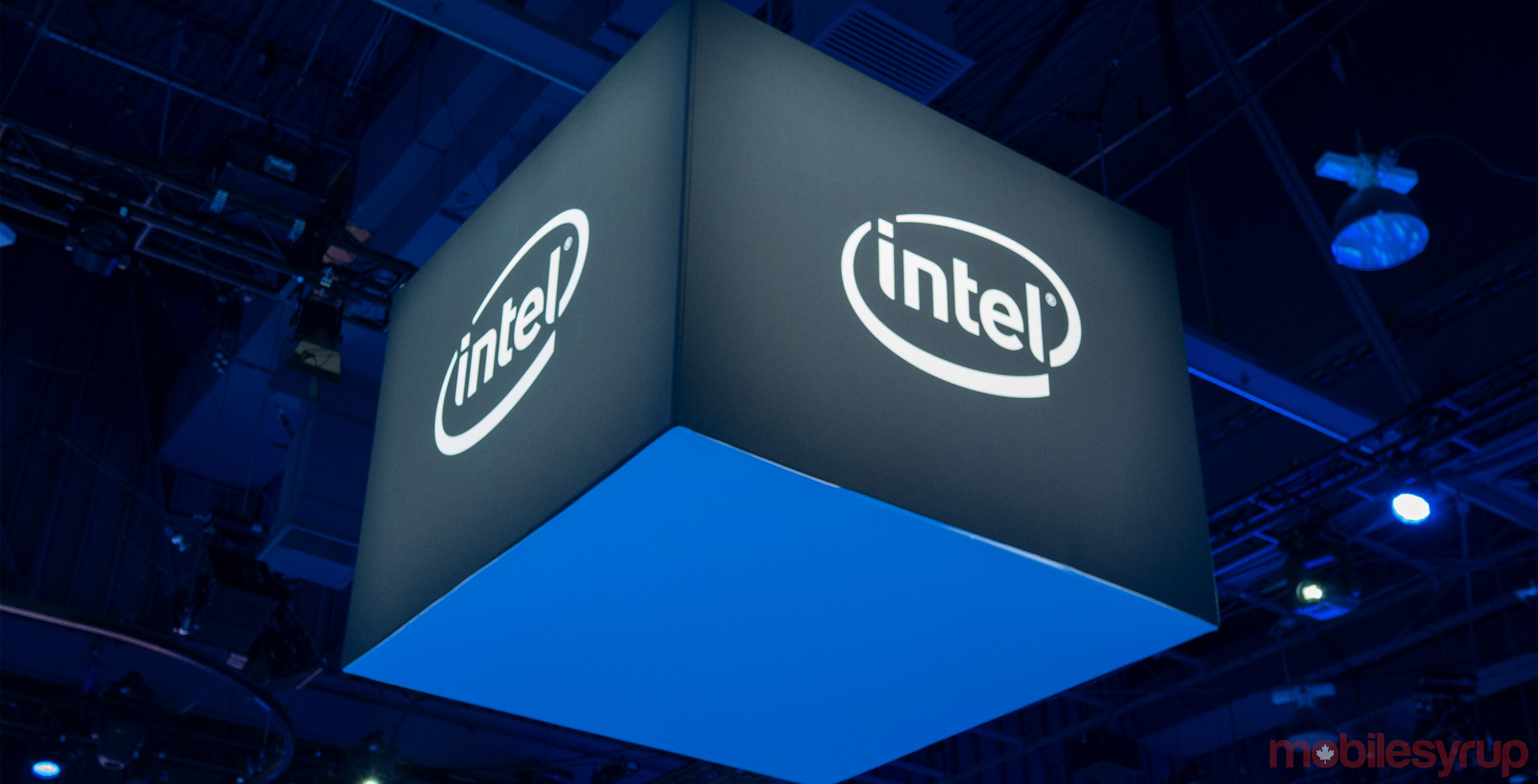 Intel says it was too optimistic about its 10nm goal, will