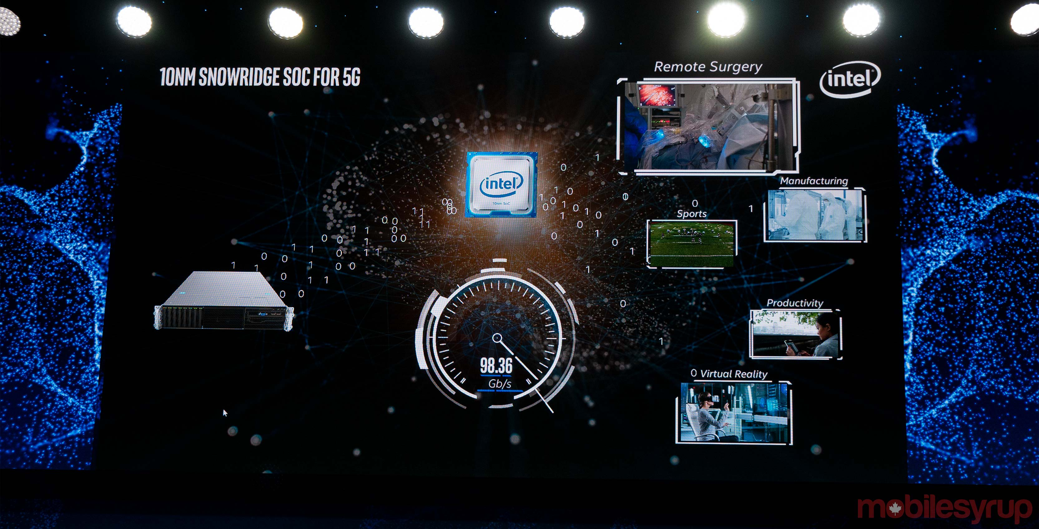 Intel partners with Facebook to produce AI chips