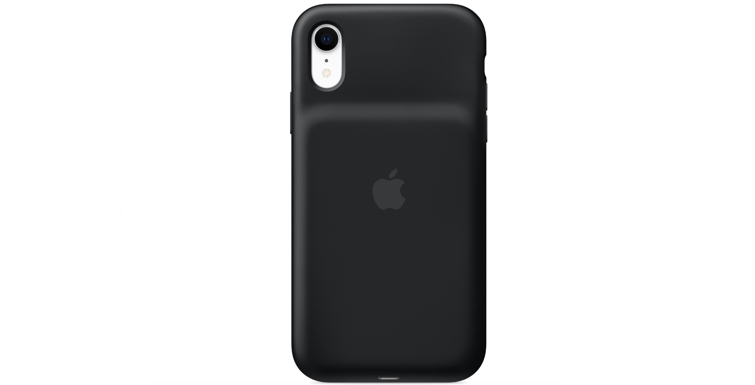 Apple iPhone XS battery case compatible with iPhone X