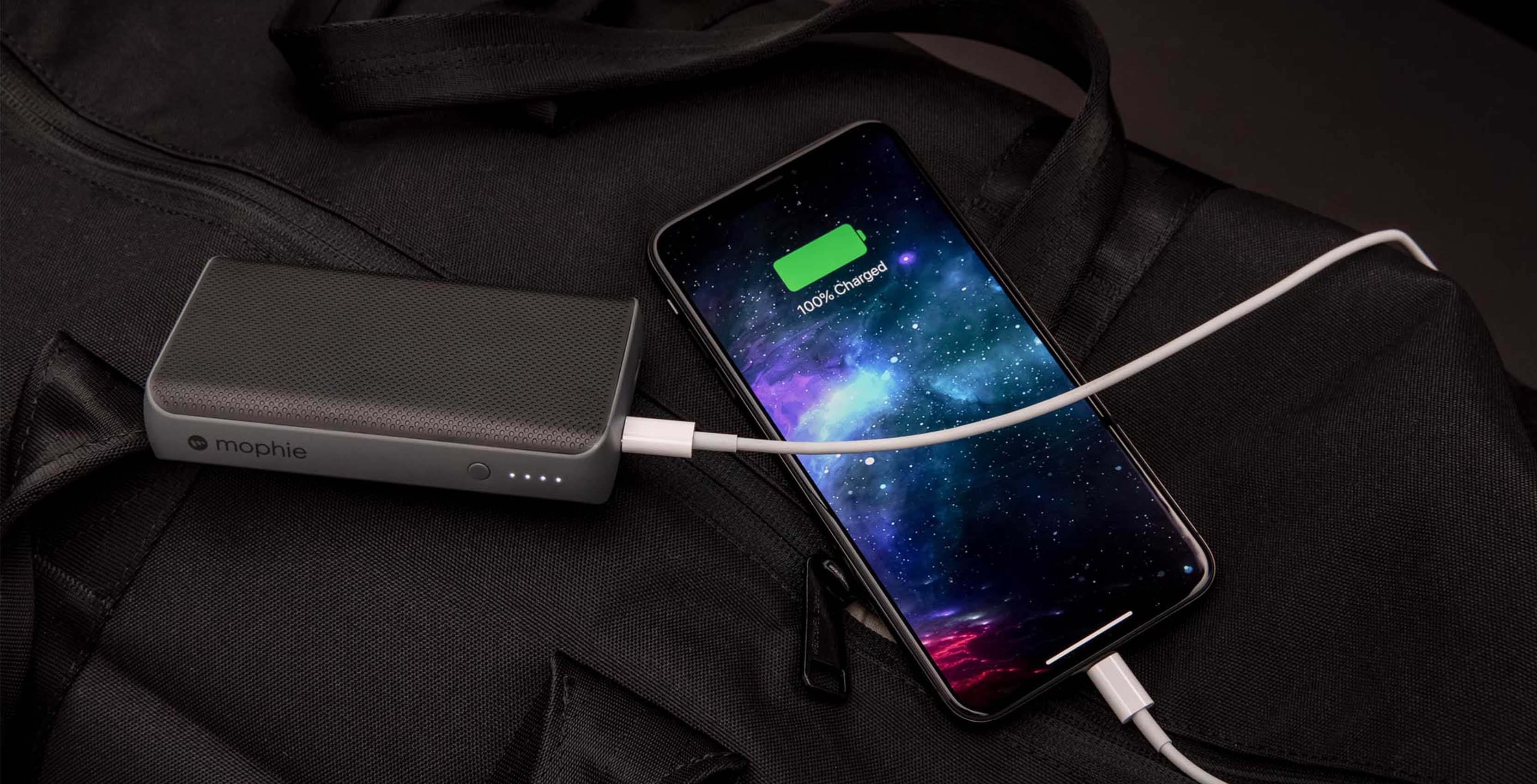 new products bb111 3a0a4 Mophie's new power banks use USB-C, fast charging to keep you charged