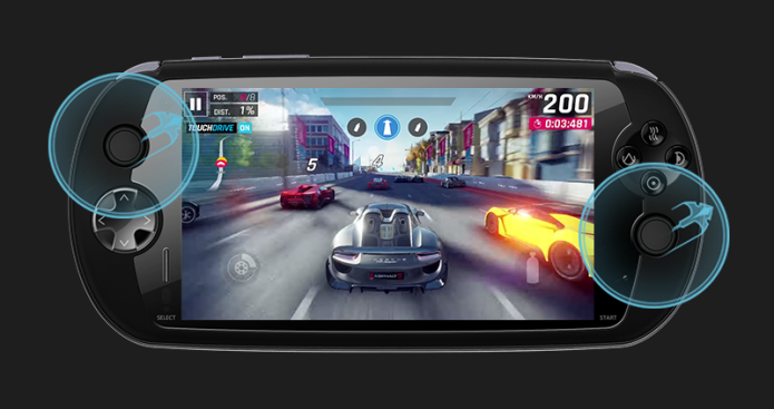 This PlayStation Vita-like gaming phone looks like the