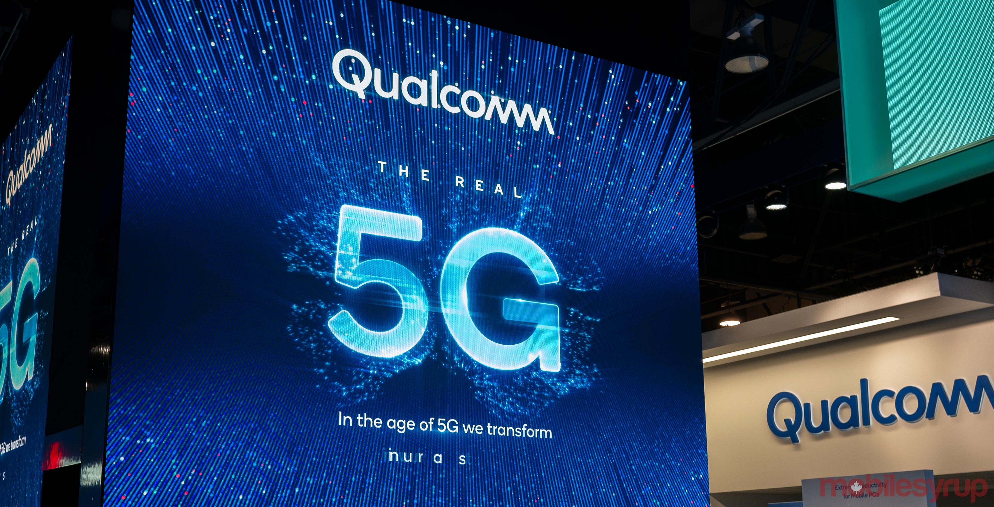 Qualcomm Snapdragon 8cx 5G is Here