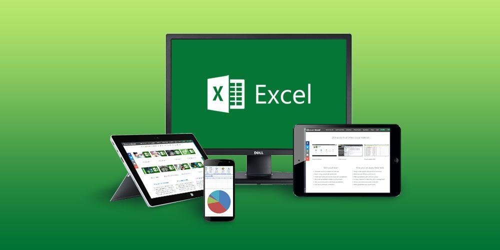 Impress Your Employers with Your Excel Skills for $52 with eLearnExcel