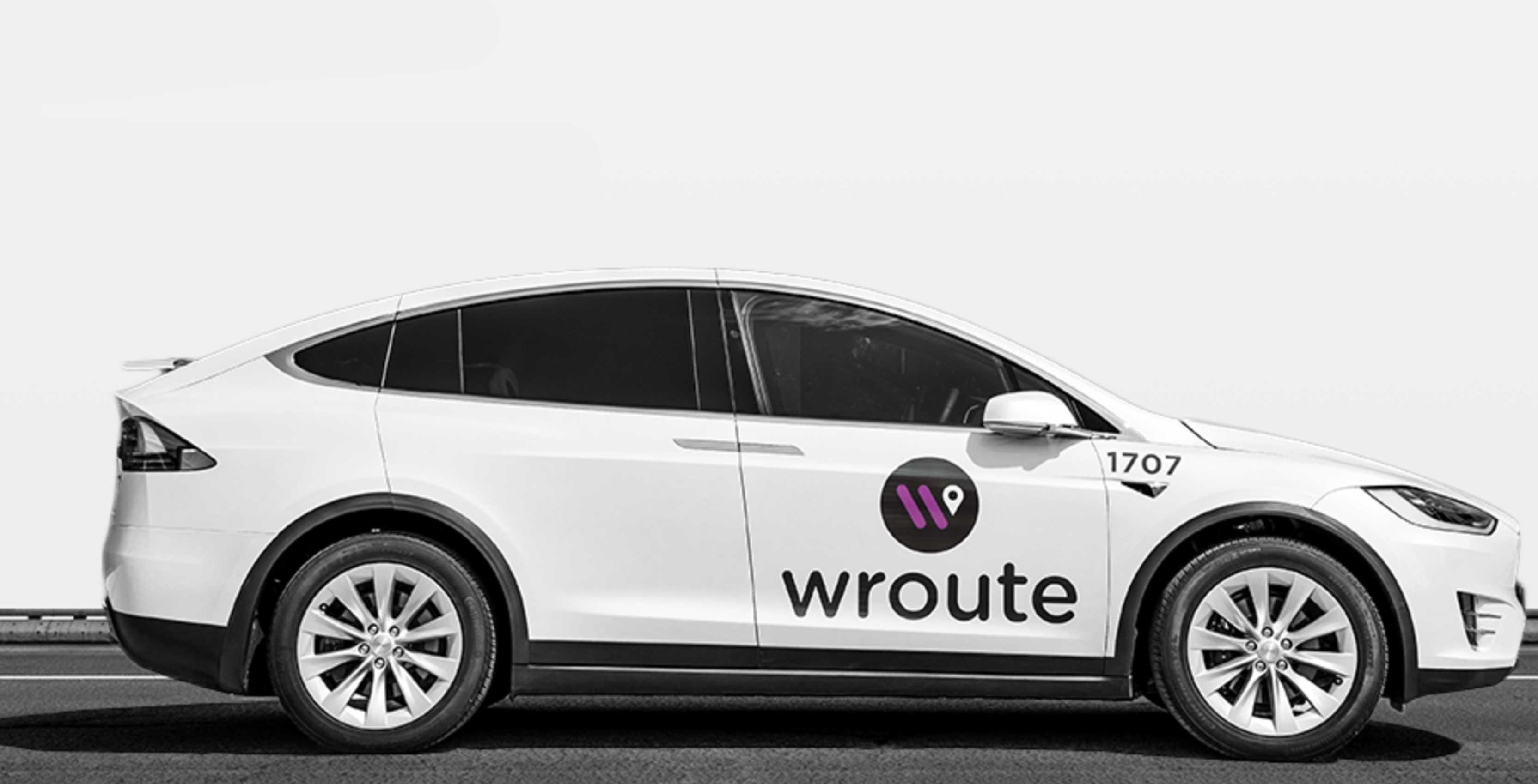 Shuttered Canadian Tesla shuttle service Wroute selling its fleet