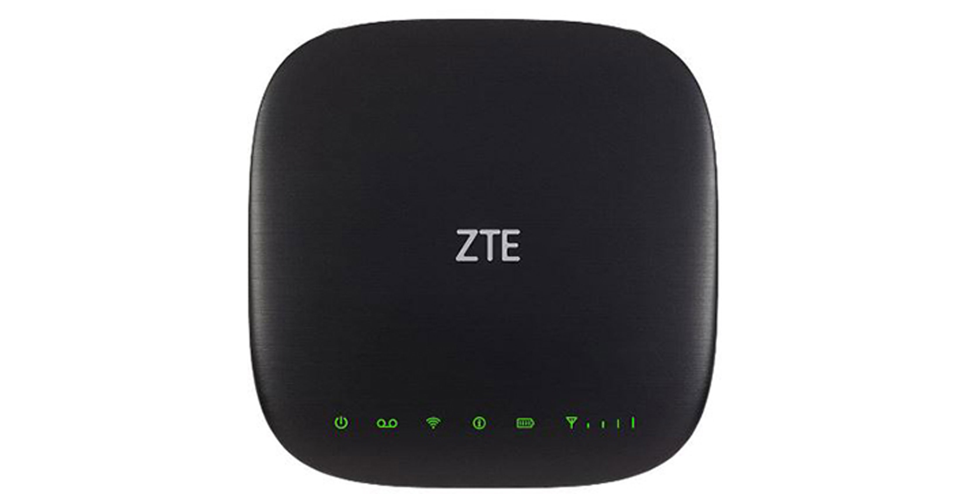 Rogers adds ZTE MF279T Rocket Hub to mobile internet device