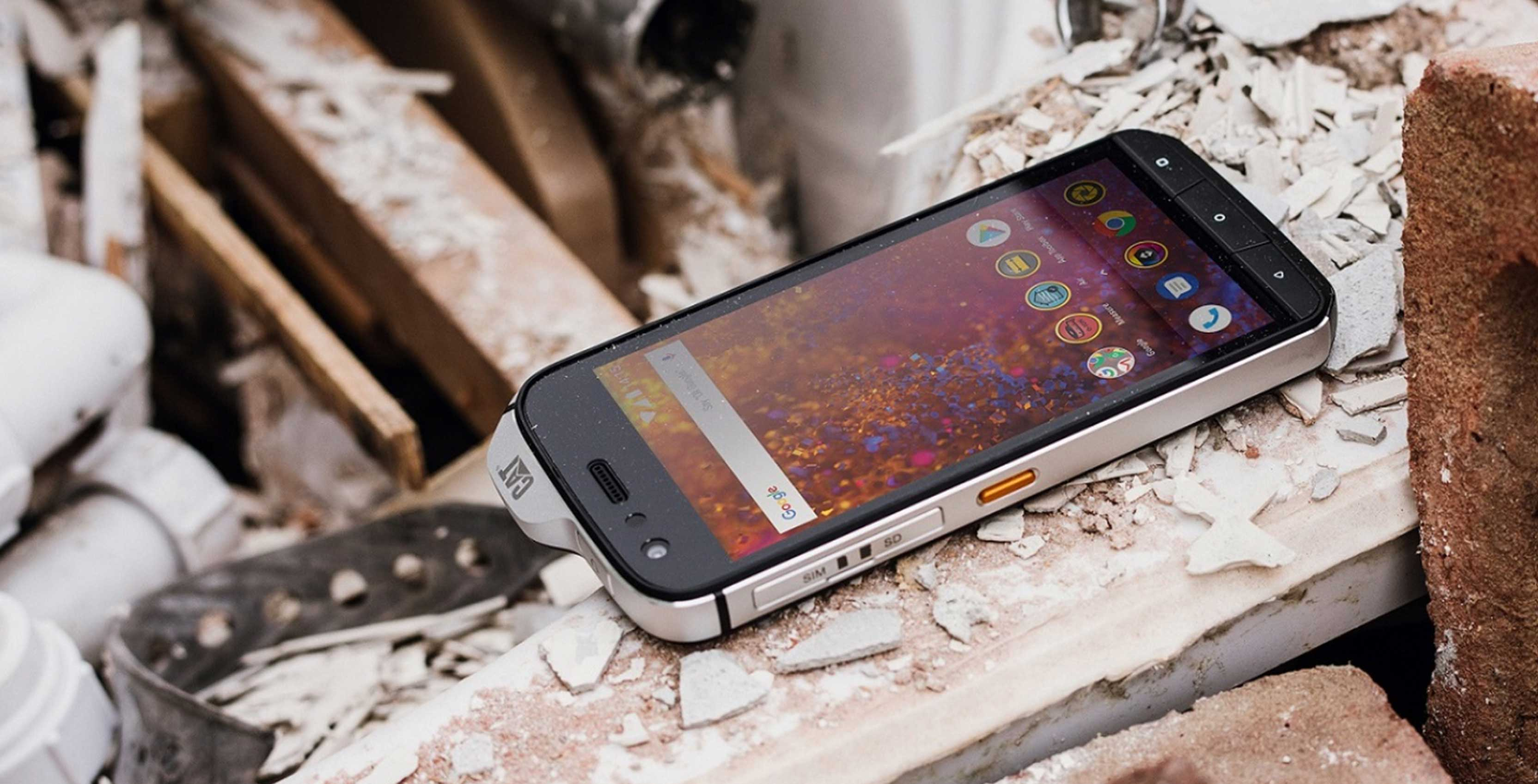 Cat Rugged Phones Get A New Canadian Distributor