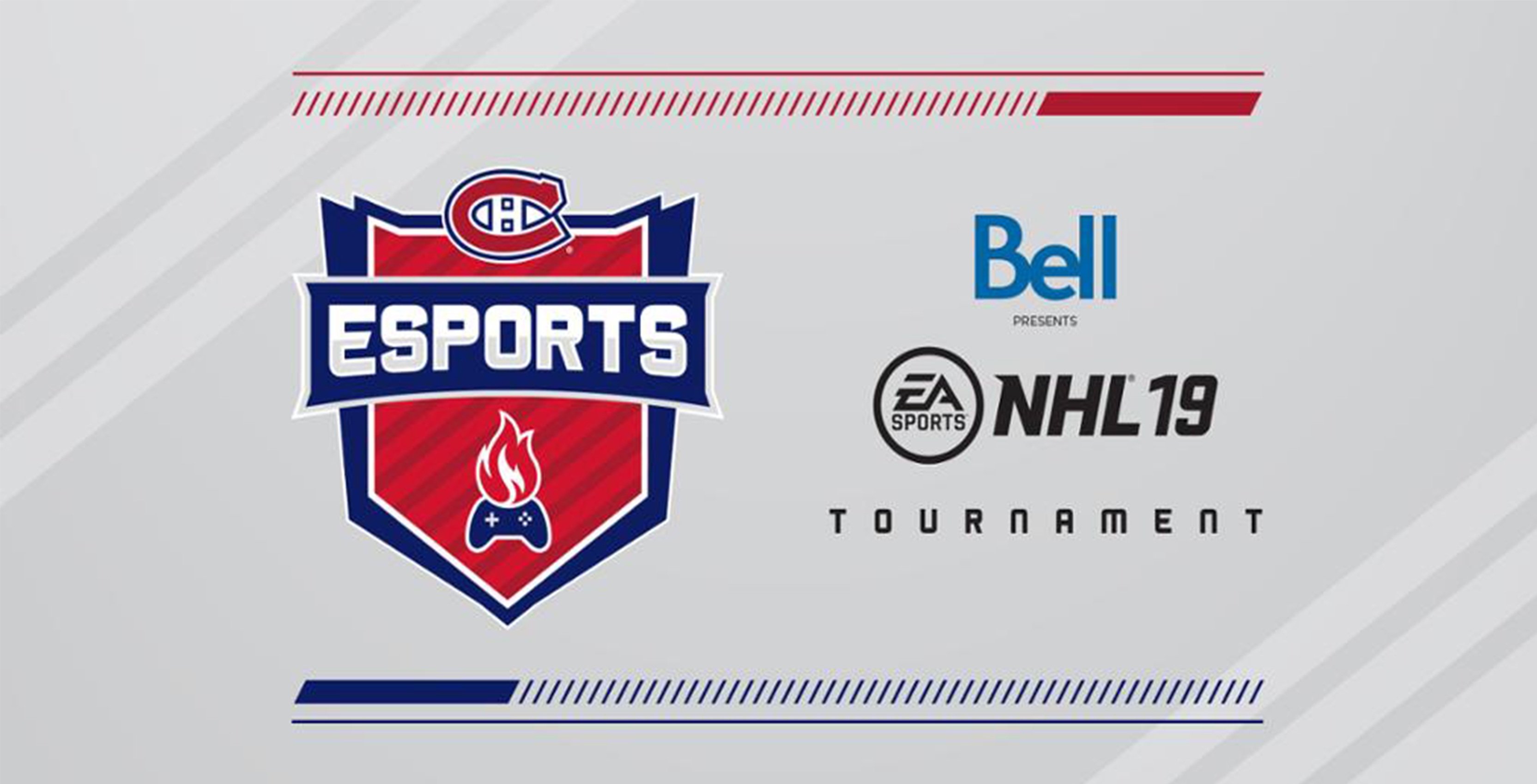 Montreal Canadiens hosting NHL 19 esports tournament in February
