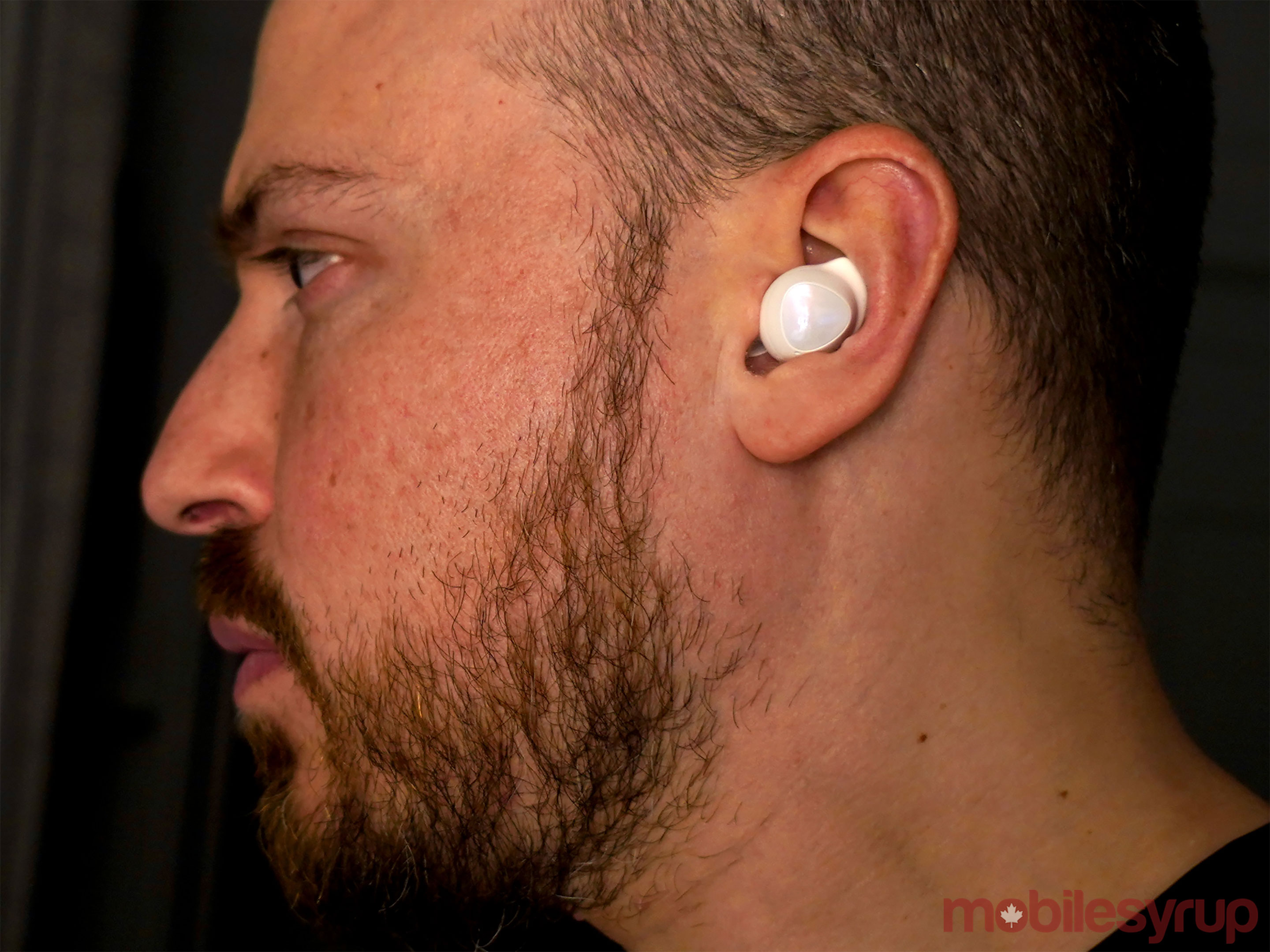 Samsung Galaxy Buds Hands-on: Third time's a charm?