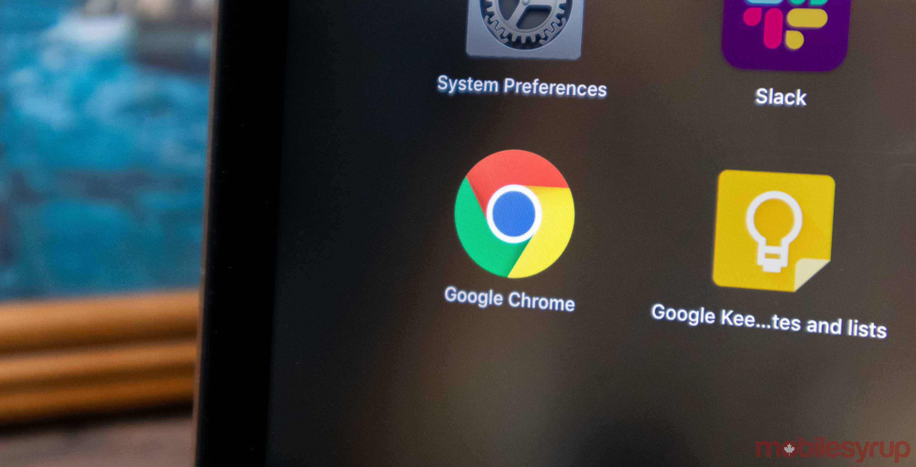 Google Chrome adds built-in themes and customizations on tab page