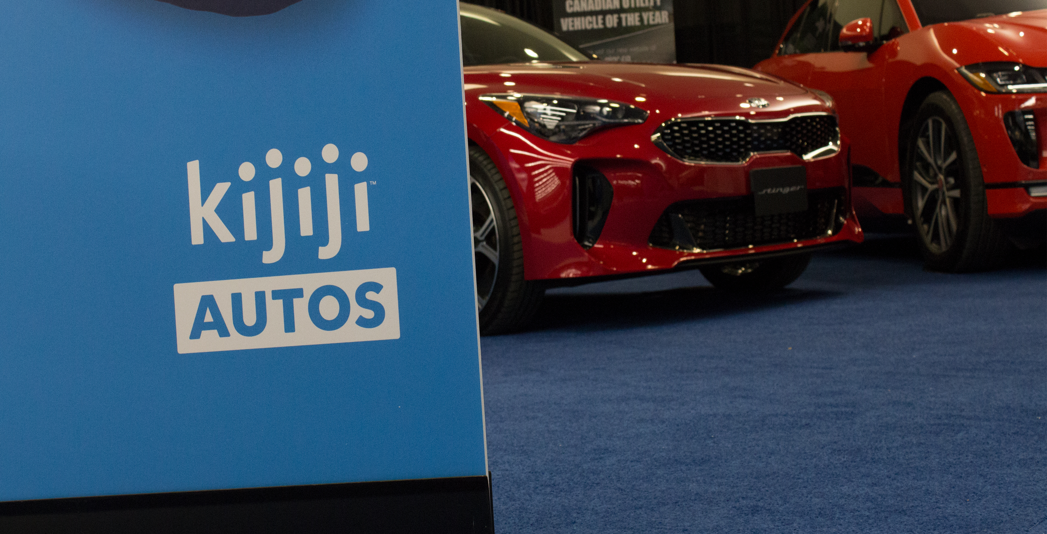 Kijiji autos aims to gain more traction in canada