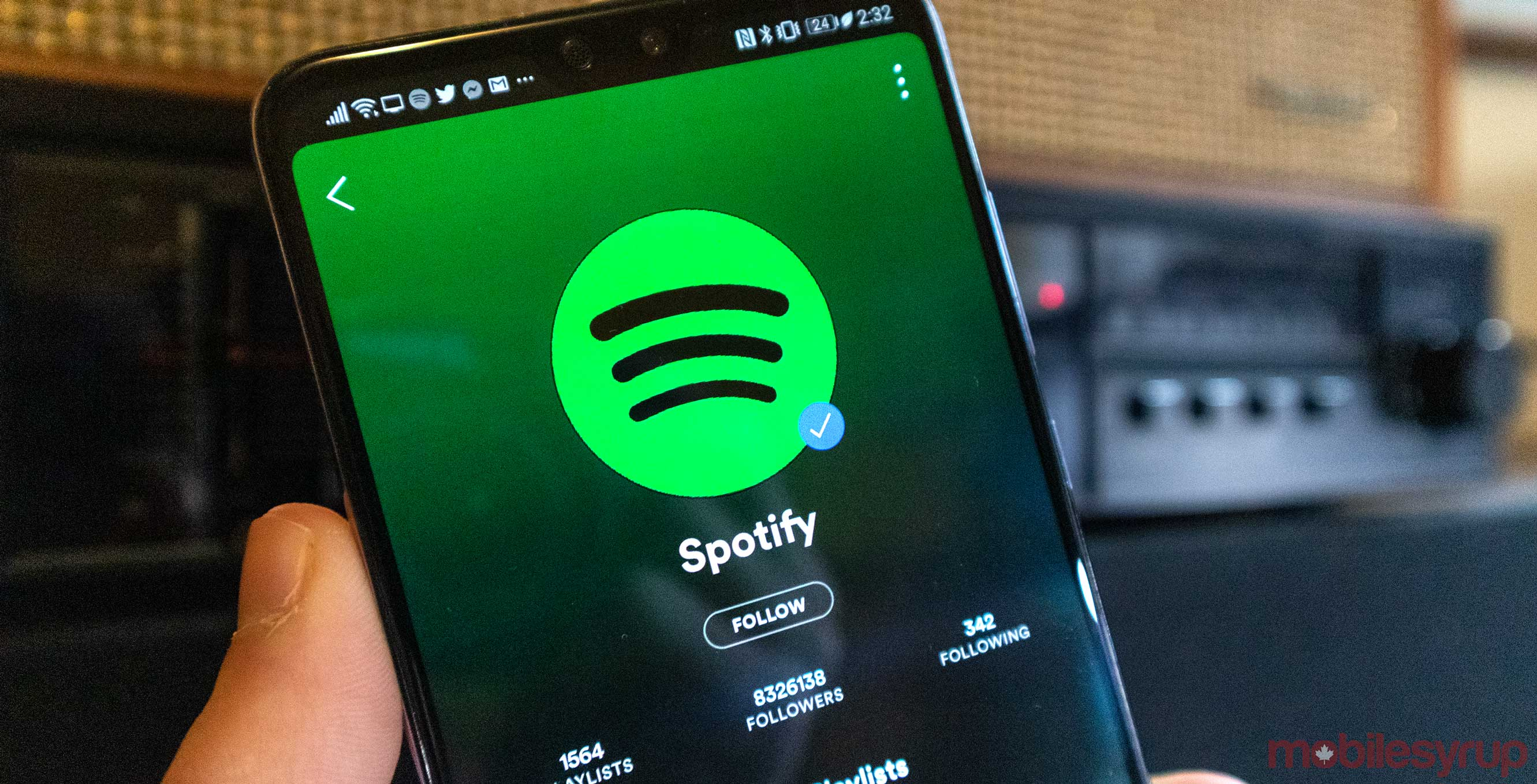 Spotify brings back Android widget in response to user feedback