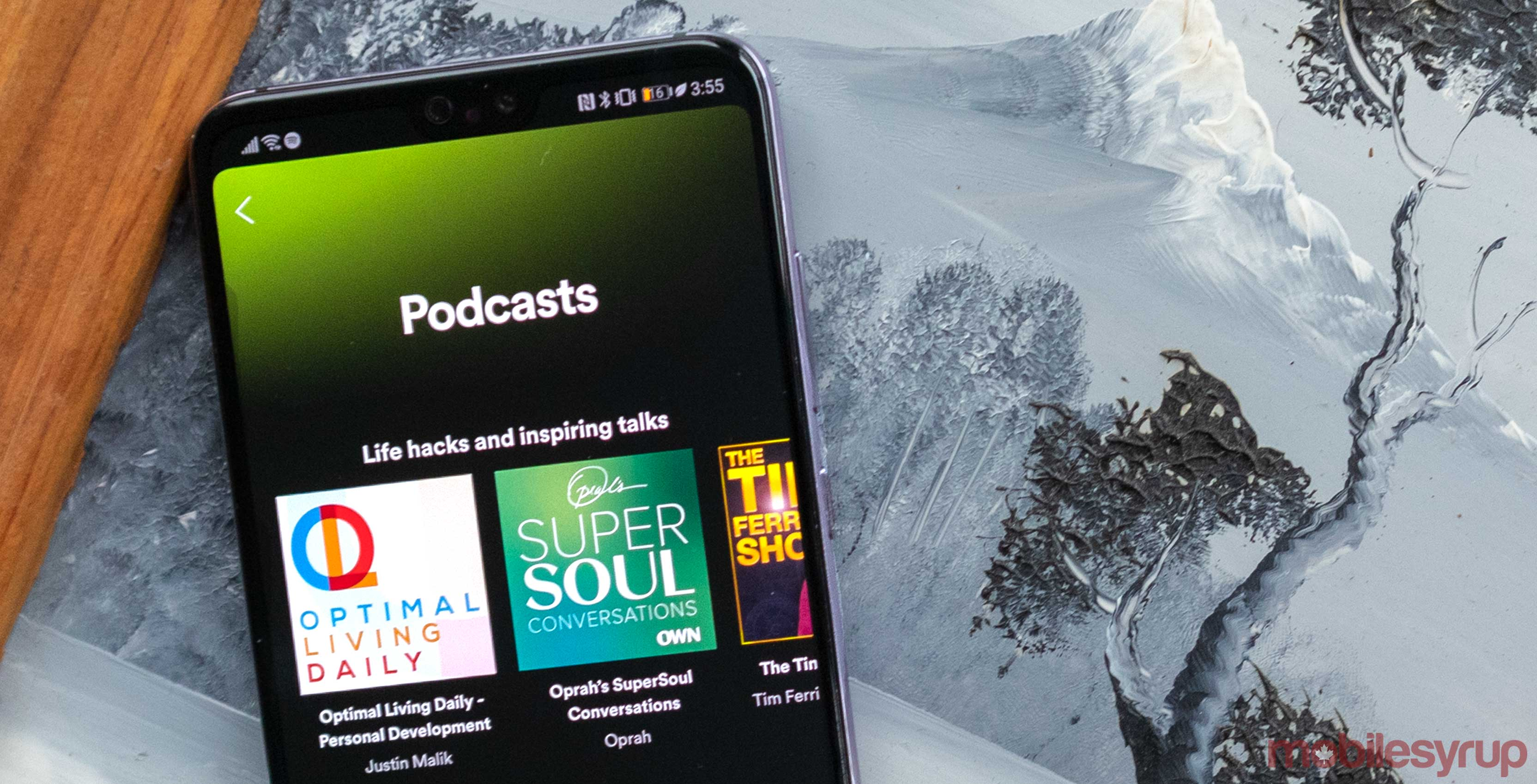 Spotify for Podcasters out of beta, offers first-party data analytics for creators