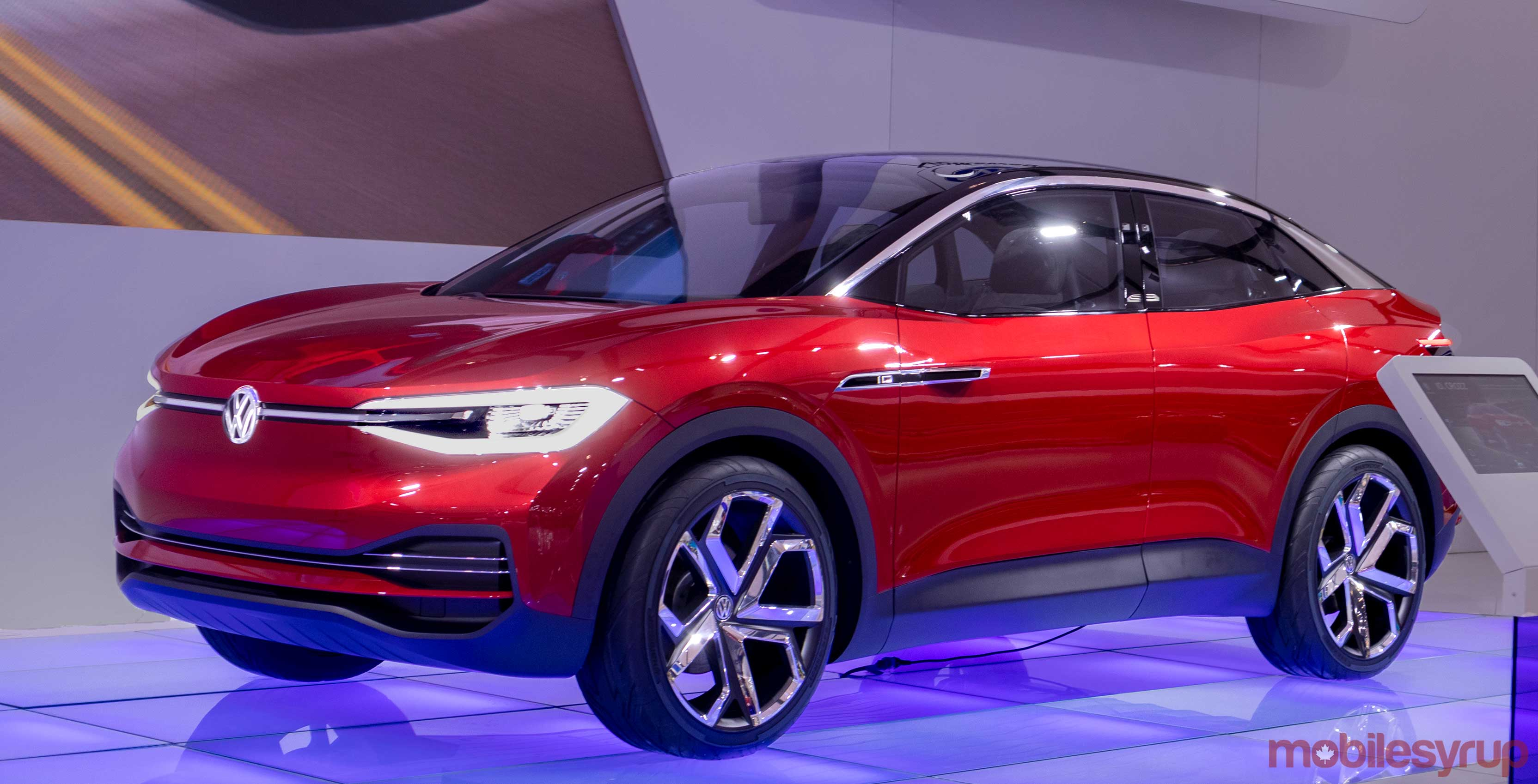 Volkswagen Canada Ceo On Its New Modular Platform And I D Vehicles