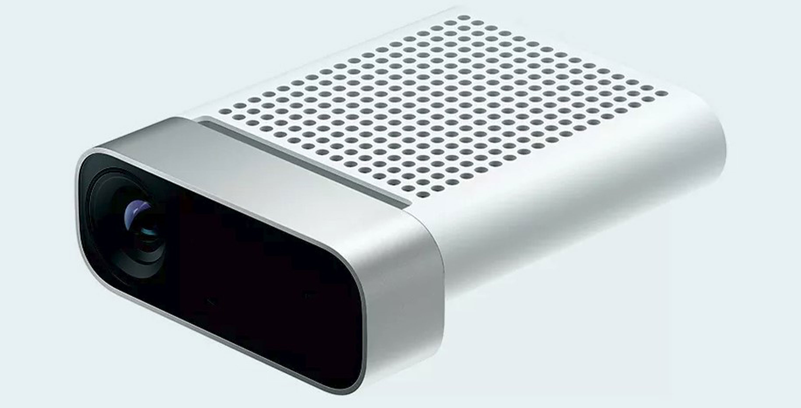 Microsoft's new Azure Kinect camera
