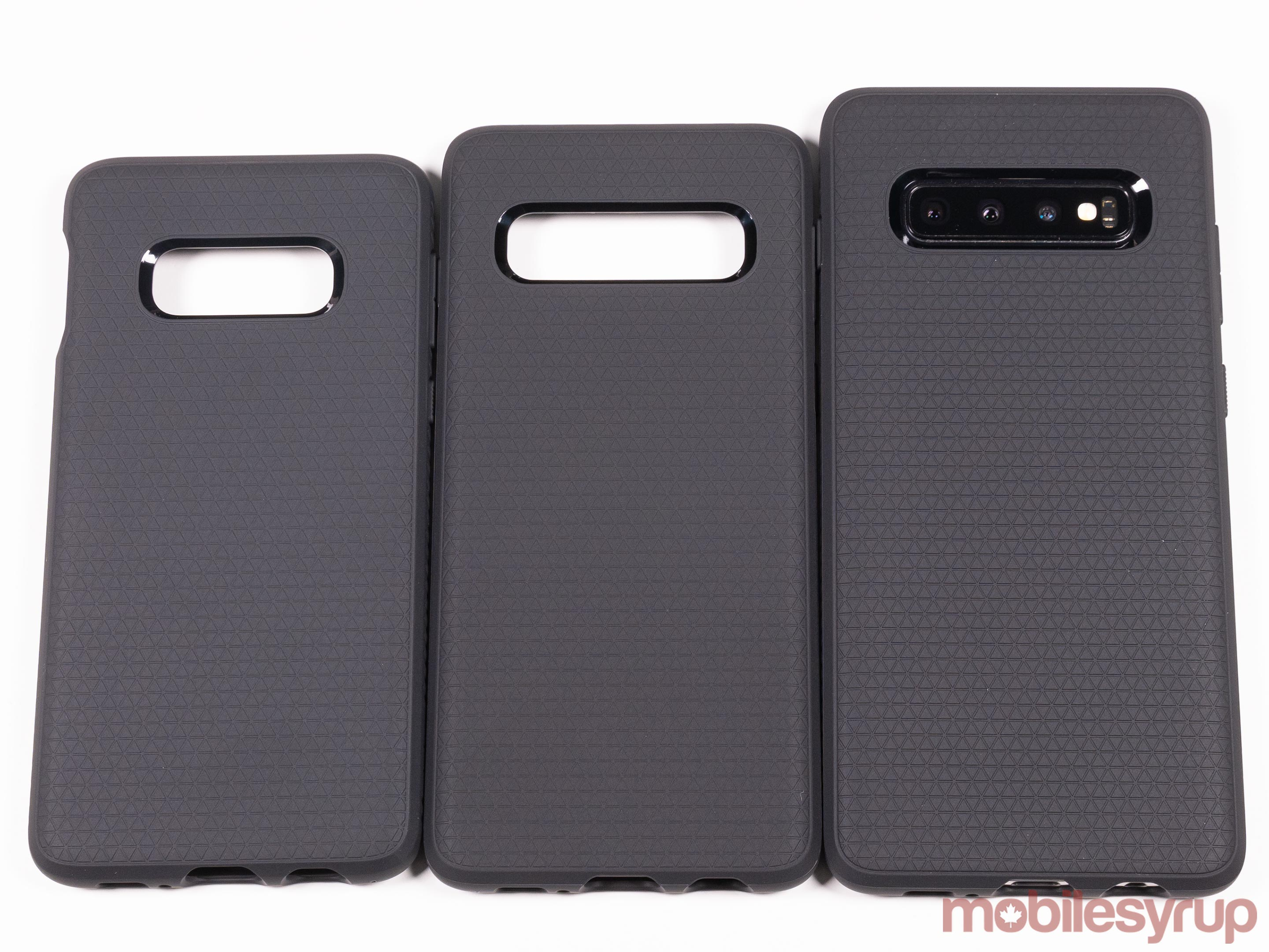 Spigen Liquid Air S10 case