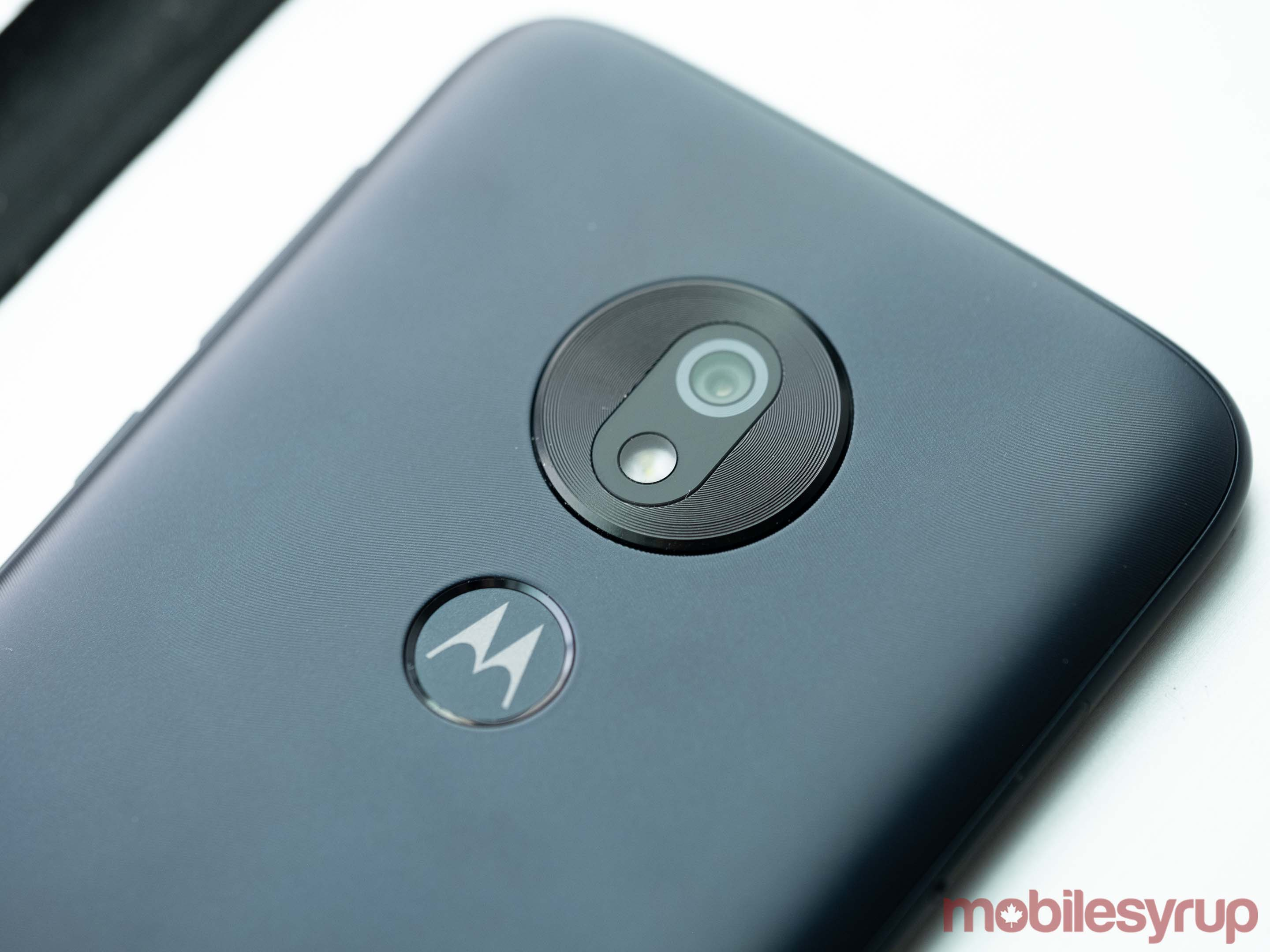 Moto G7 family Hands-on: Premium looks, affordable price