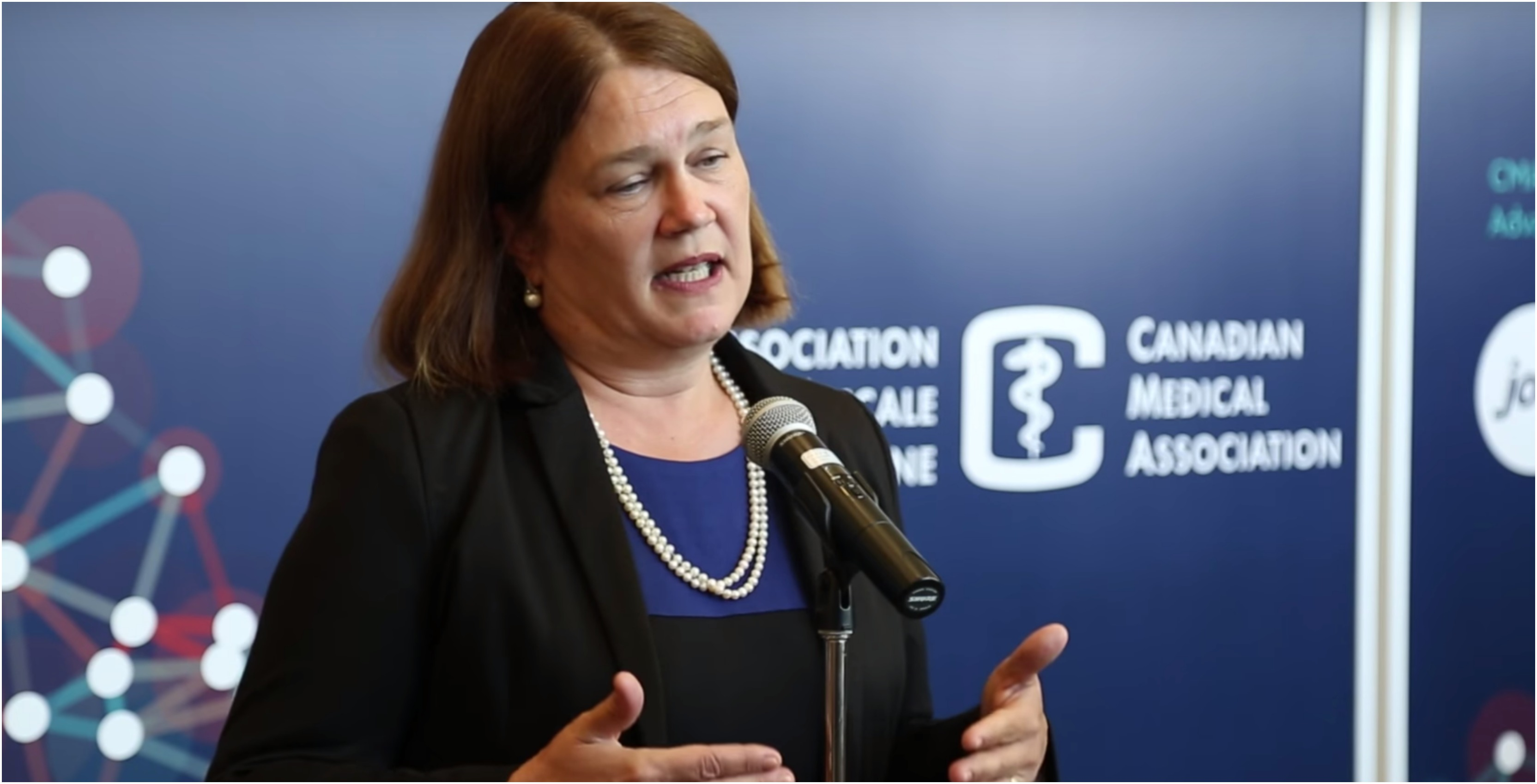 Philpott resigns from Trudeau cabinet, says she's 'lost confidence' in government