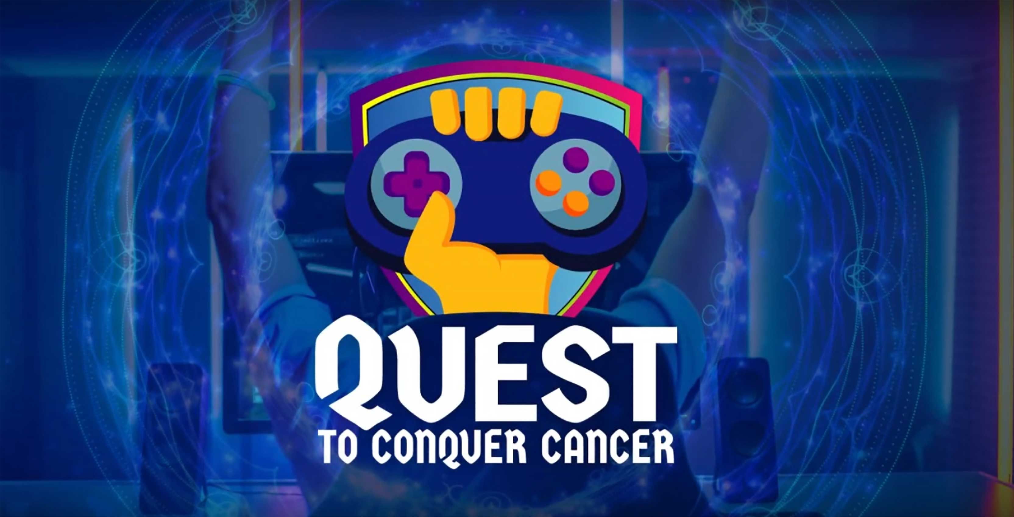 Quest to Conquer Cancer