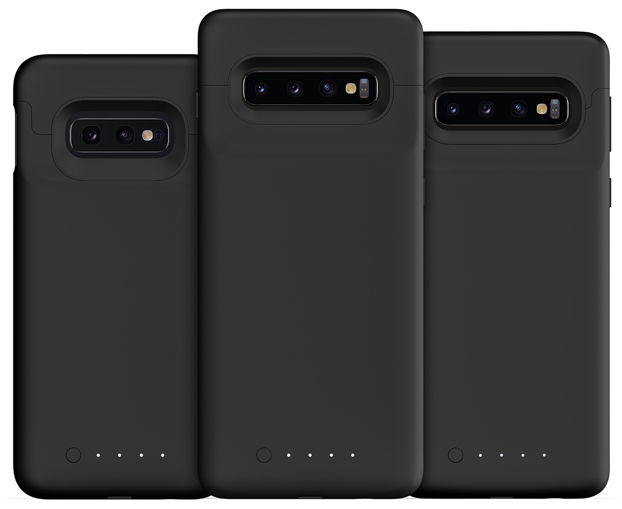 S10 Mophie cases