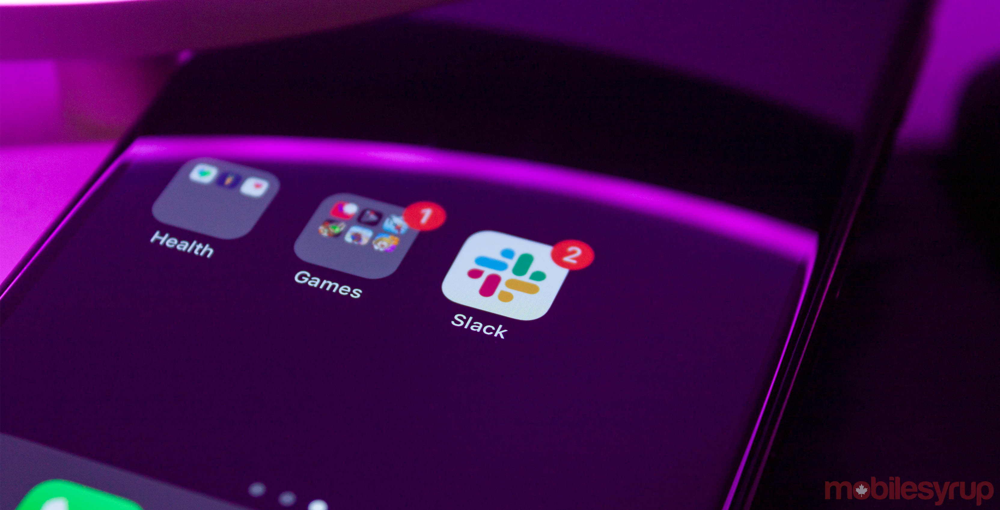 Slack makes signing in on Android easier with support for Smart Lock