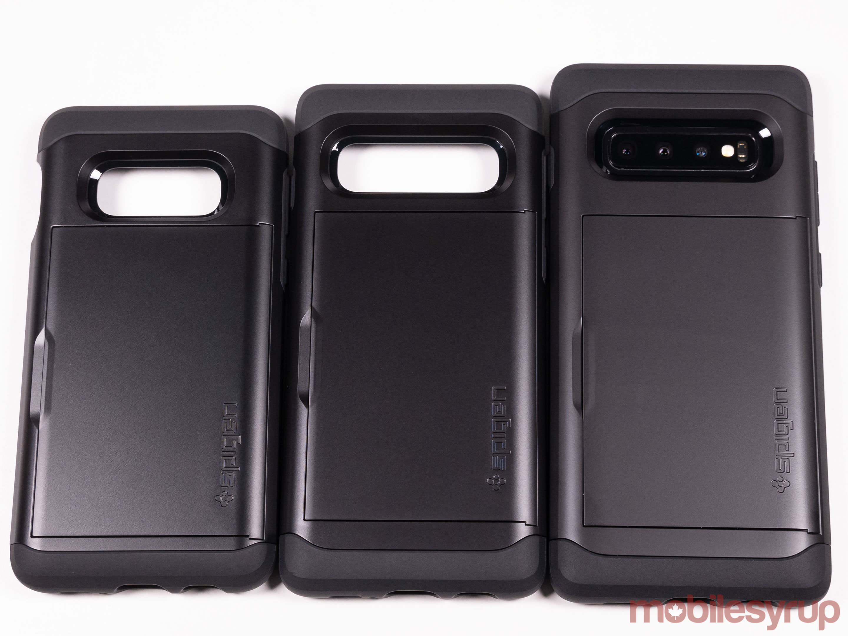 Slim Armor CS Spigen S10 case