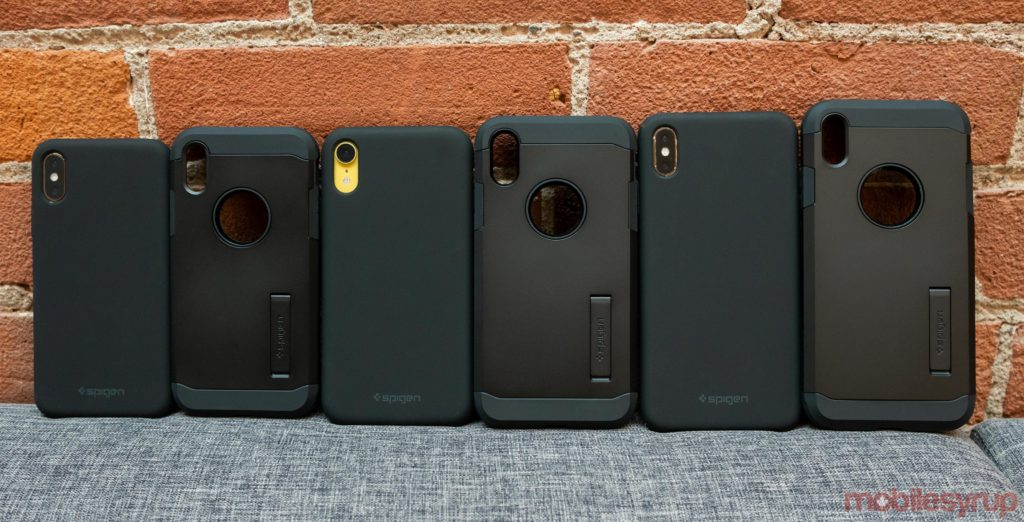 Spruce Up Your Old Mobile With A New Lock Screen Look: Spigen Releases New 'Silicone Fit' And 'Tough Armor XP