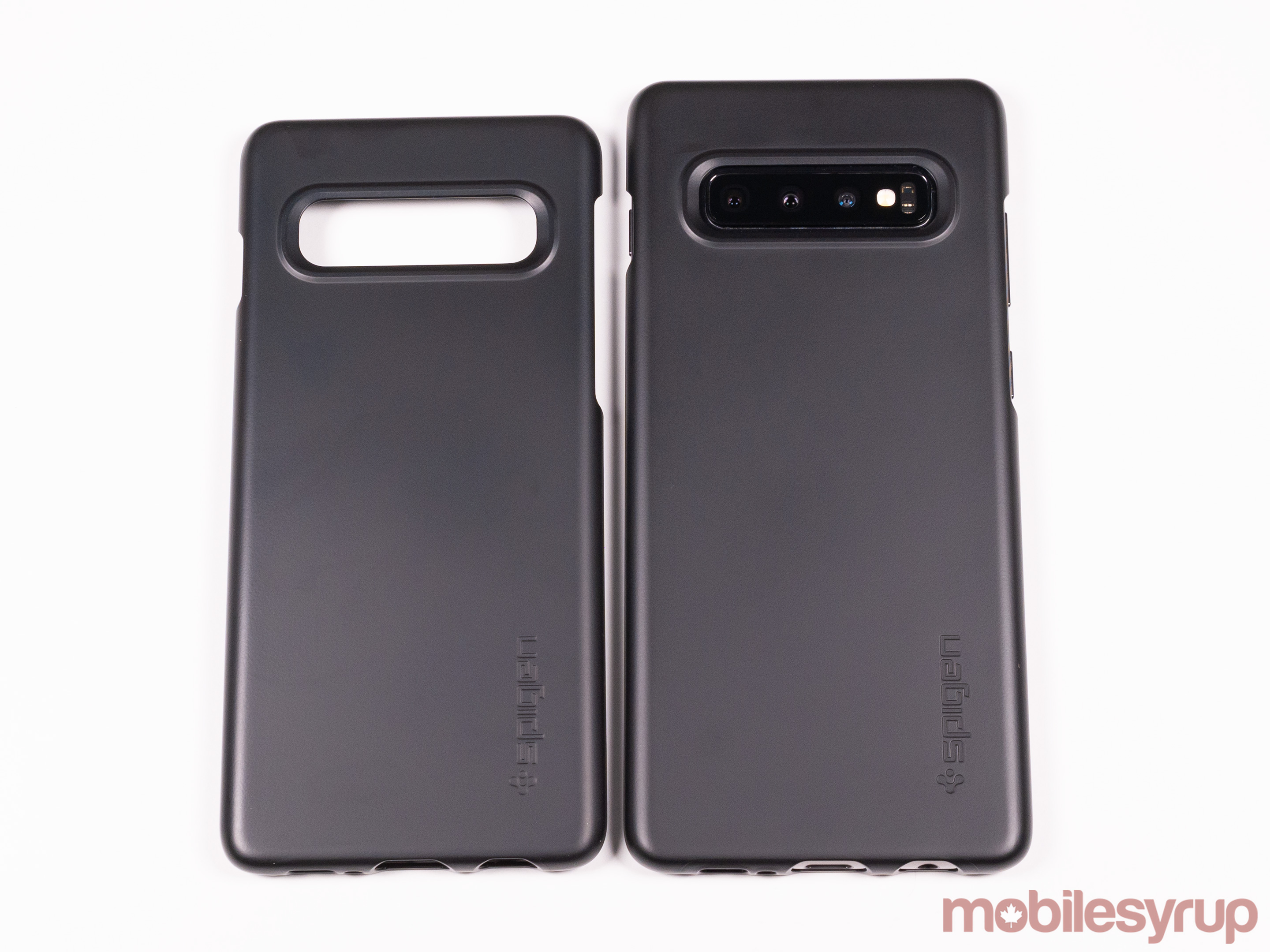 Thin Fit Spigen Cases