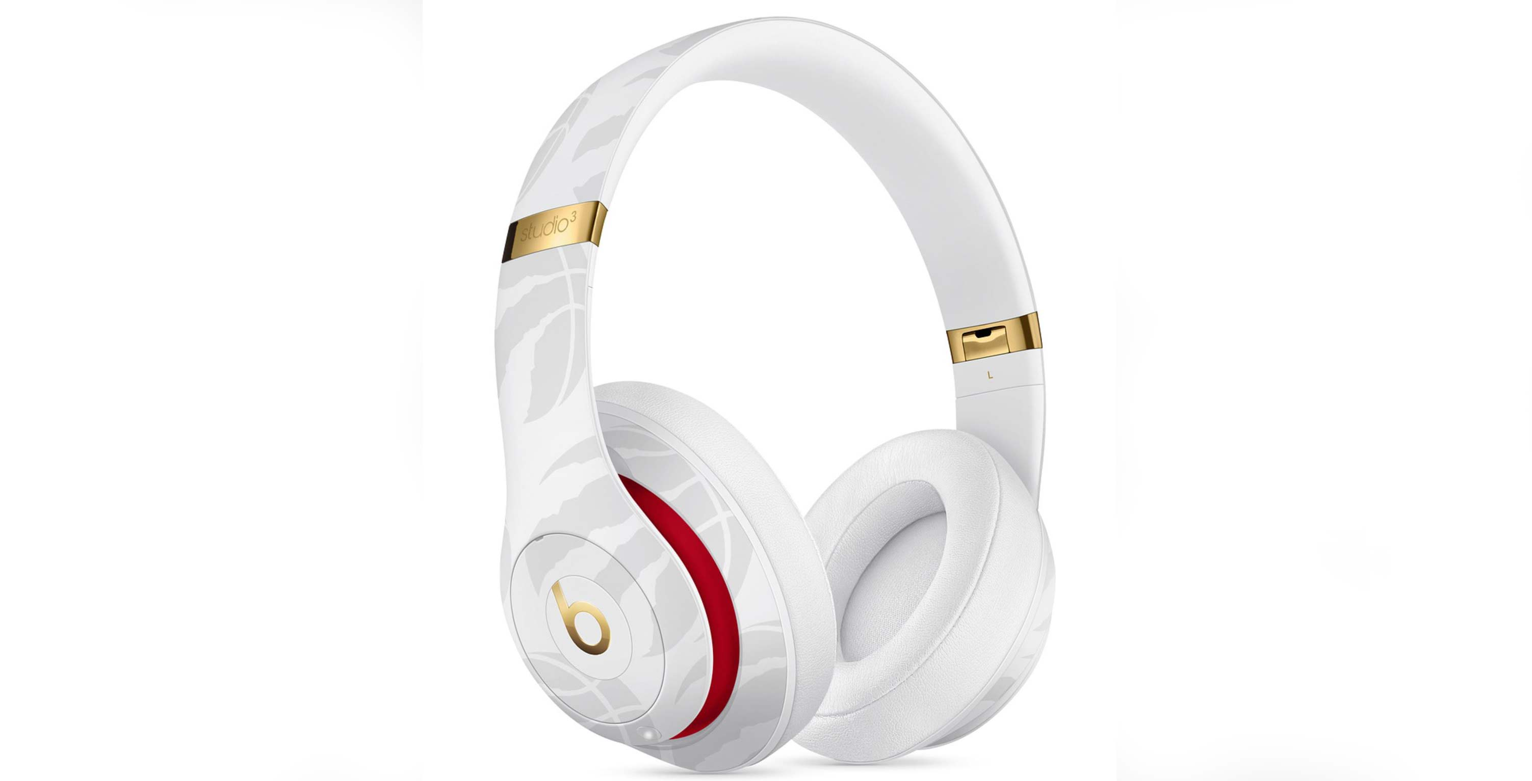 8ff9c70bd7a Apple has launched a new 'NBA Collection' of Beats Studio3 Wireless  Headphones.