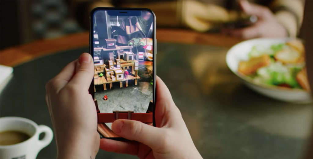 Fling 'Angry Birds' in augmented reality with Rovio's newest sequel