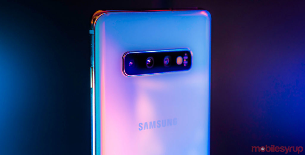 Samsung Galaxy S10 And S10 Camera Review Maybe Next