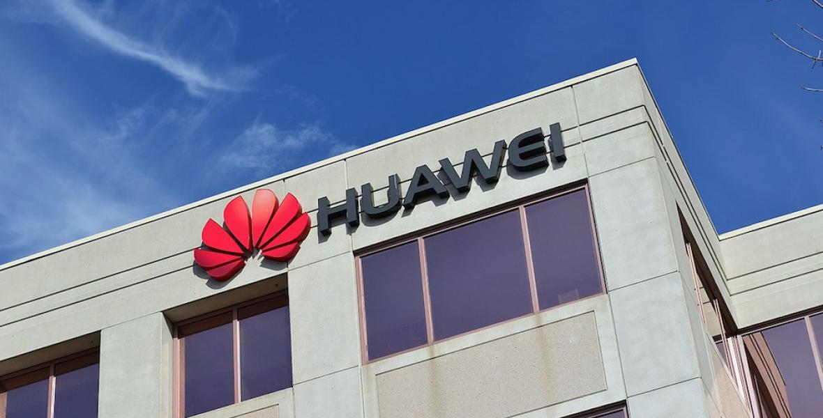 Huawei's next chipset is called the Kirin 990 and releases early September