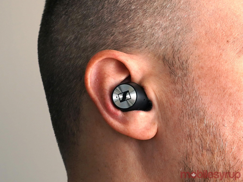 Sennheiser Momentum True Wireless Headphones Review: Best