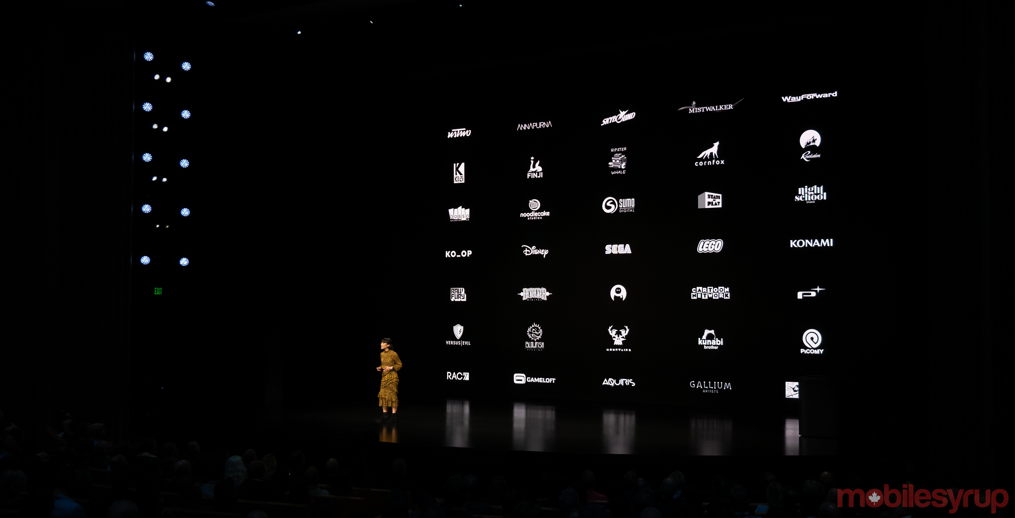 Apple Announces New TV Service, Expanded News, Credit Card