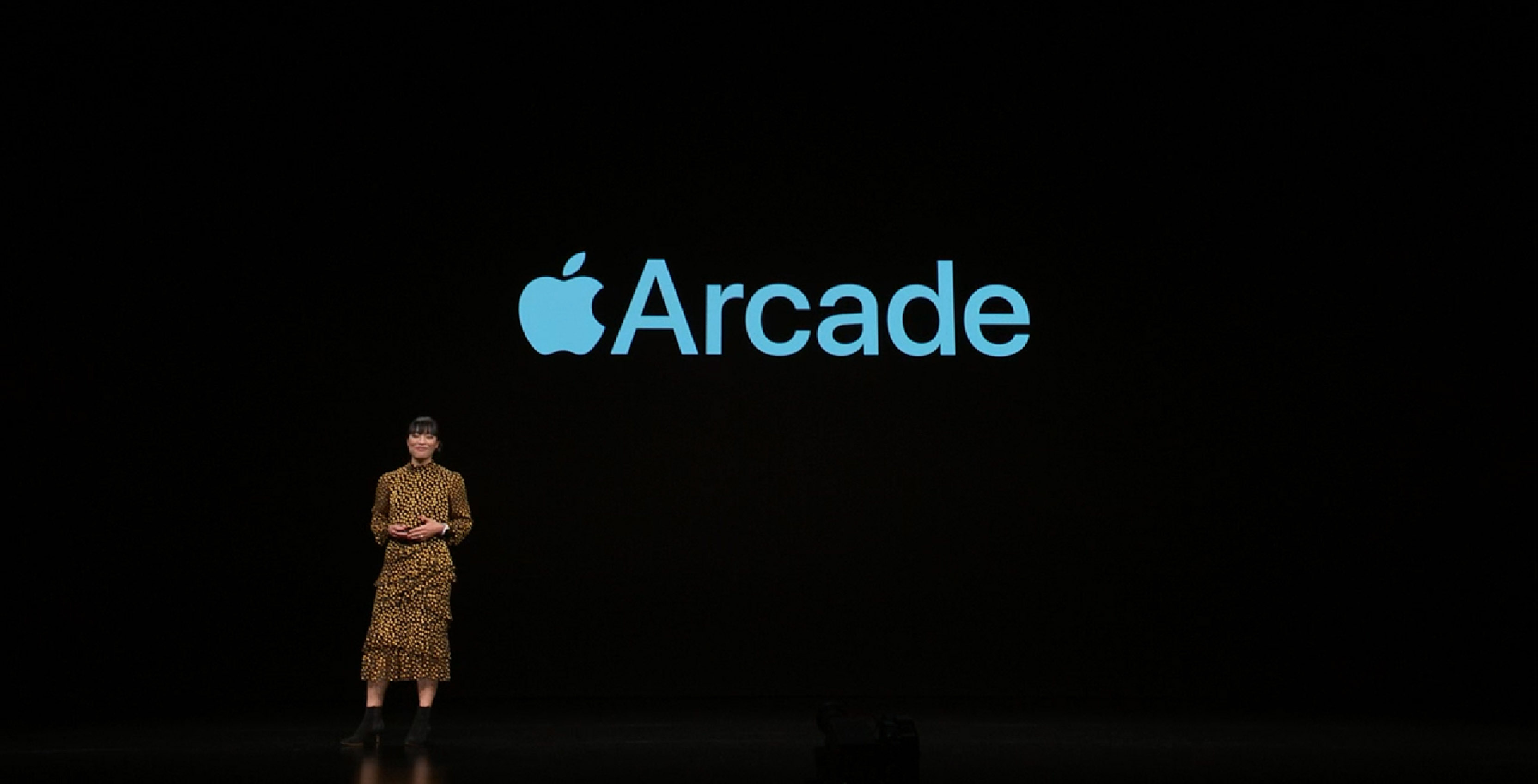 Take a look at Apple Arcade's beta in these leaked images