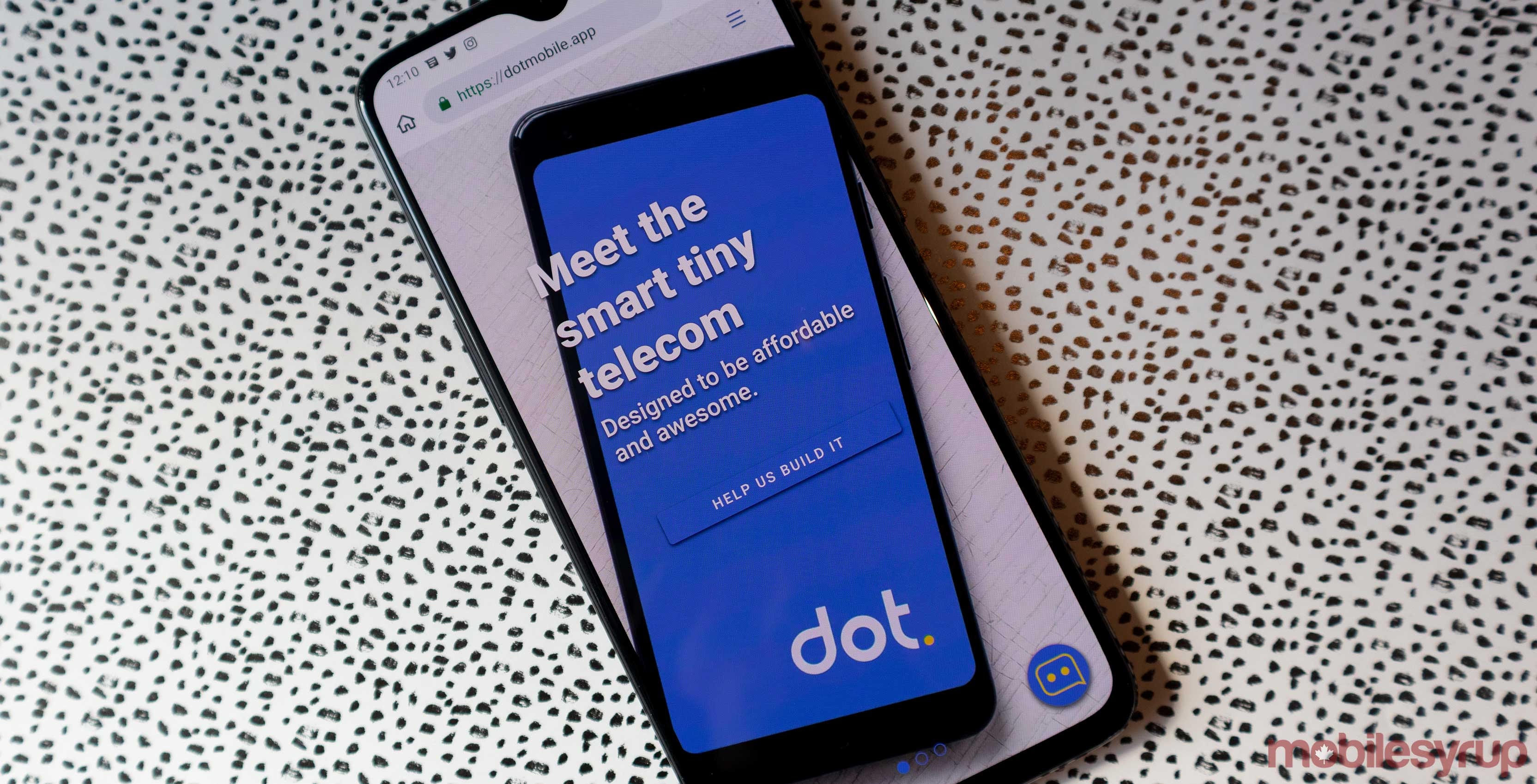 Dotmobile aims to be the next Canadian MNVO to offer affordable wireless services