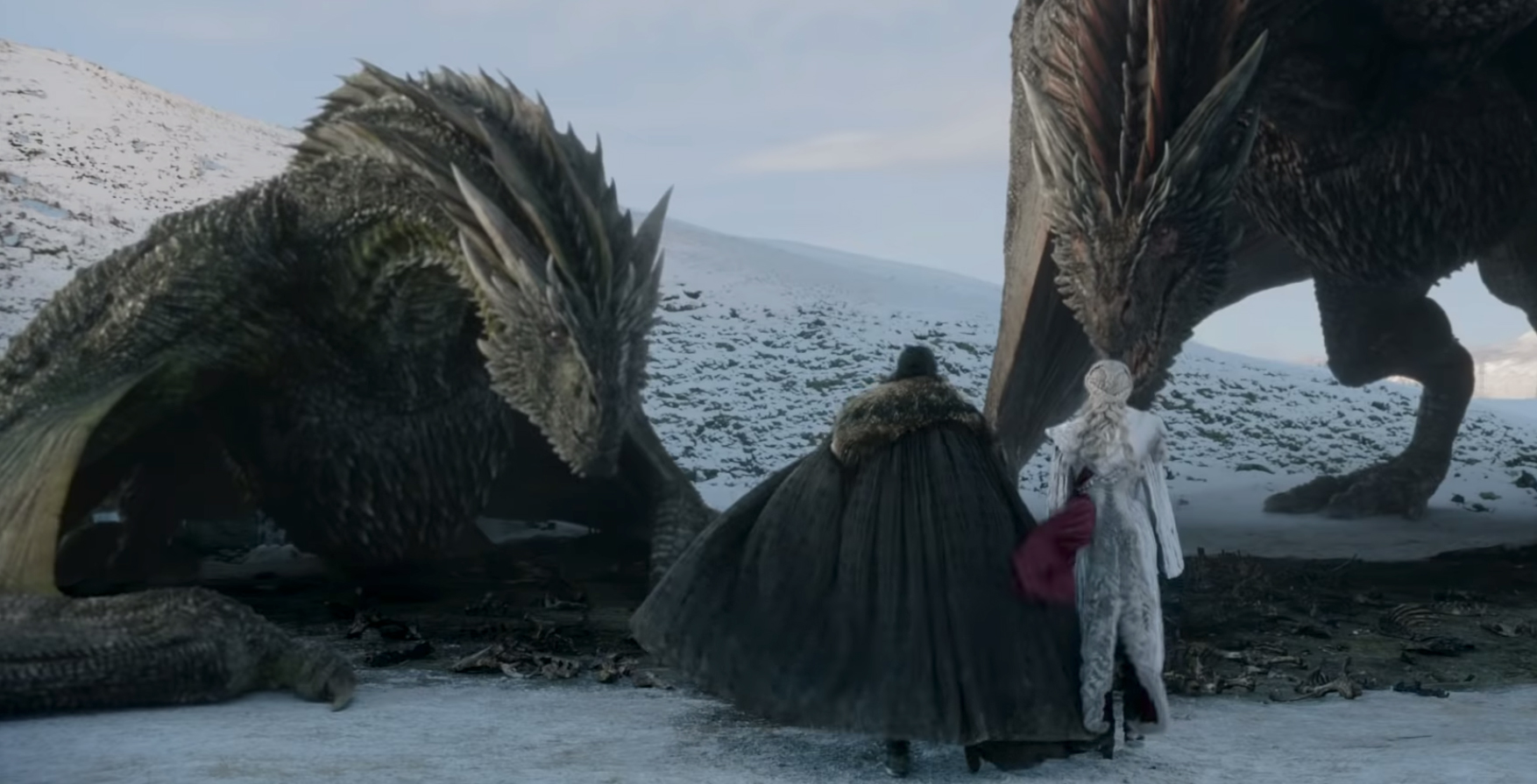 watch game of thrones season 8 - photo #24