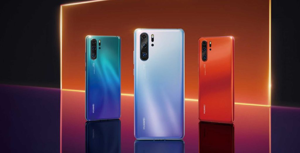 Latest Huawei P30 Pro leaks tell all, release date, colours and more