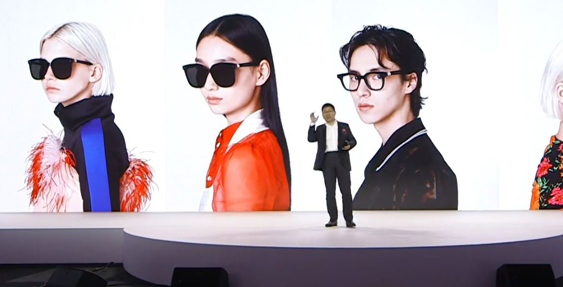 d2ef697c48a Huawei and Gentle Monster looking to launch smart glasses in July