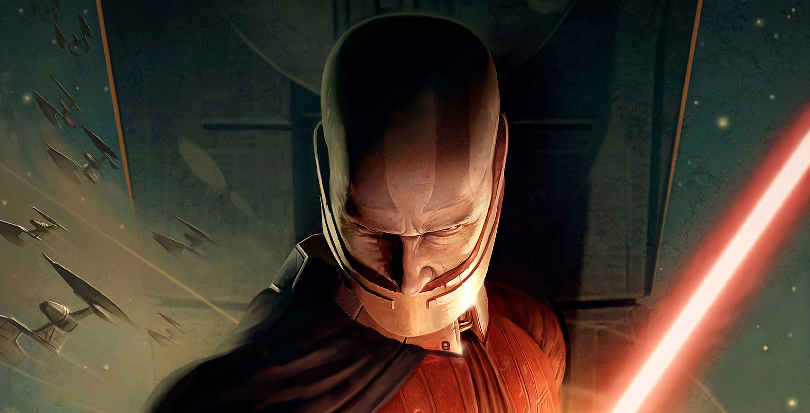 Star Wars: Galaxy of Heroes to get content based on Canadian-made 'Knights of the Old Republic'