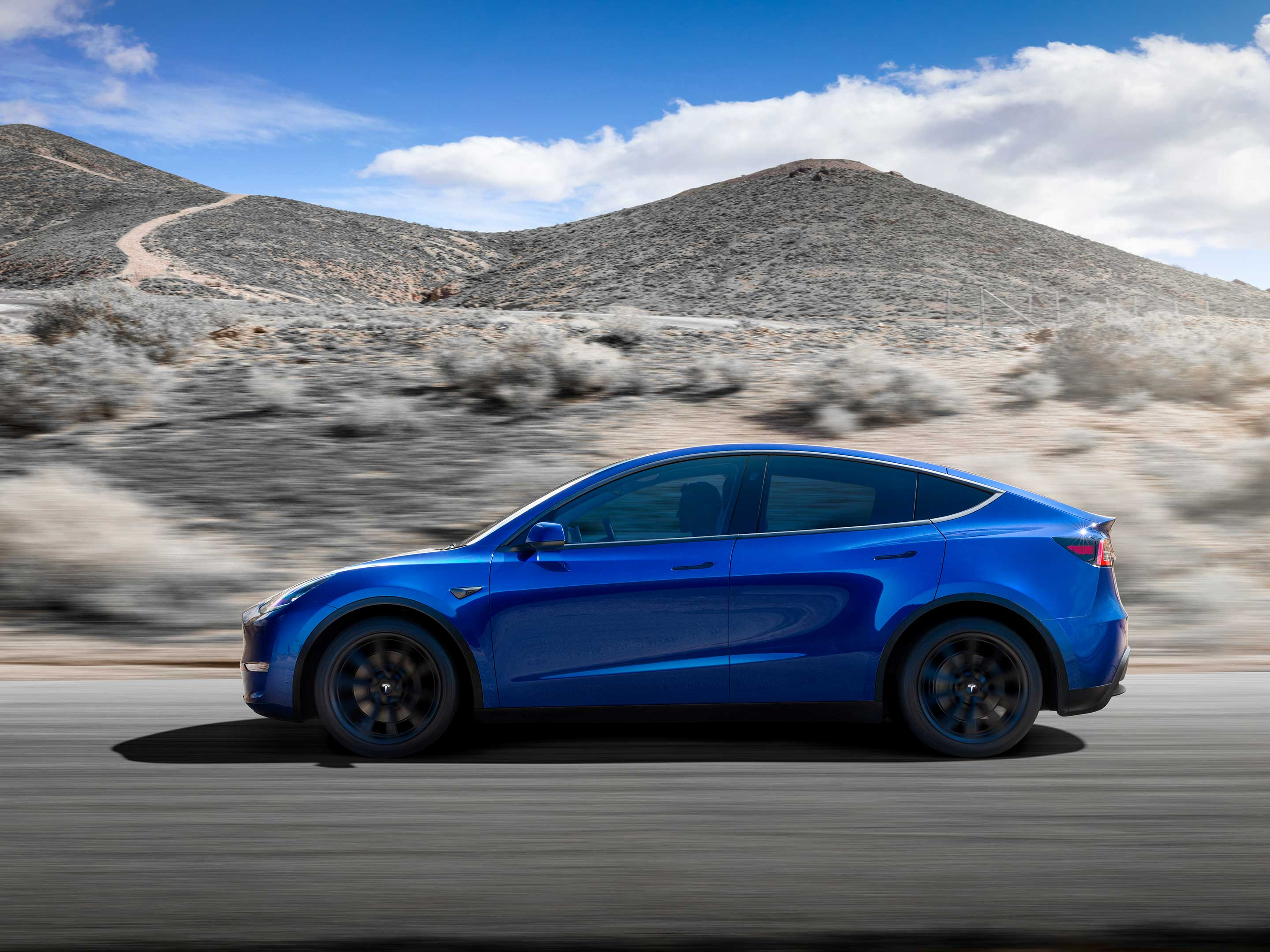 Tesla's Model Y is here and costs $64,000 CAD