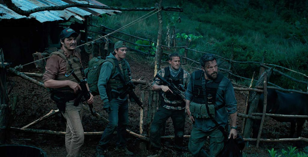 Triple Frontier, Queer Eye Season 3 are now on Netflix Canada [Streaming Saturdays]