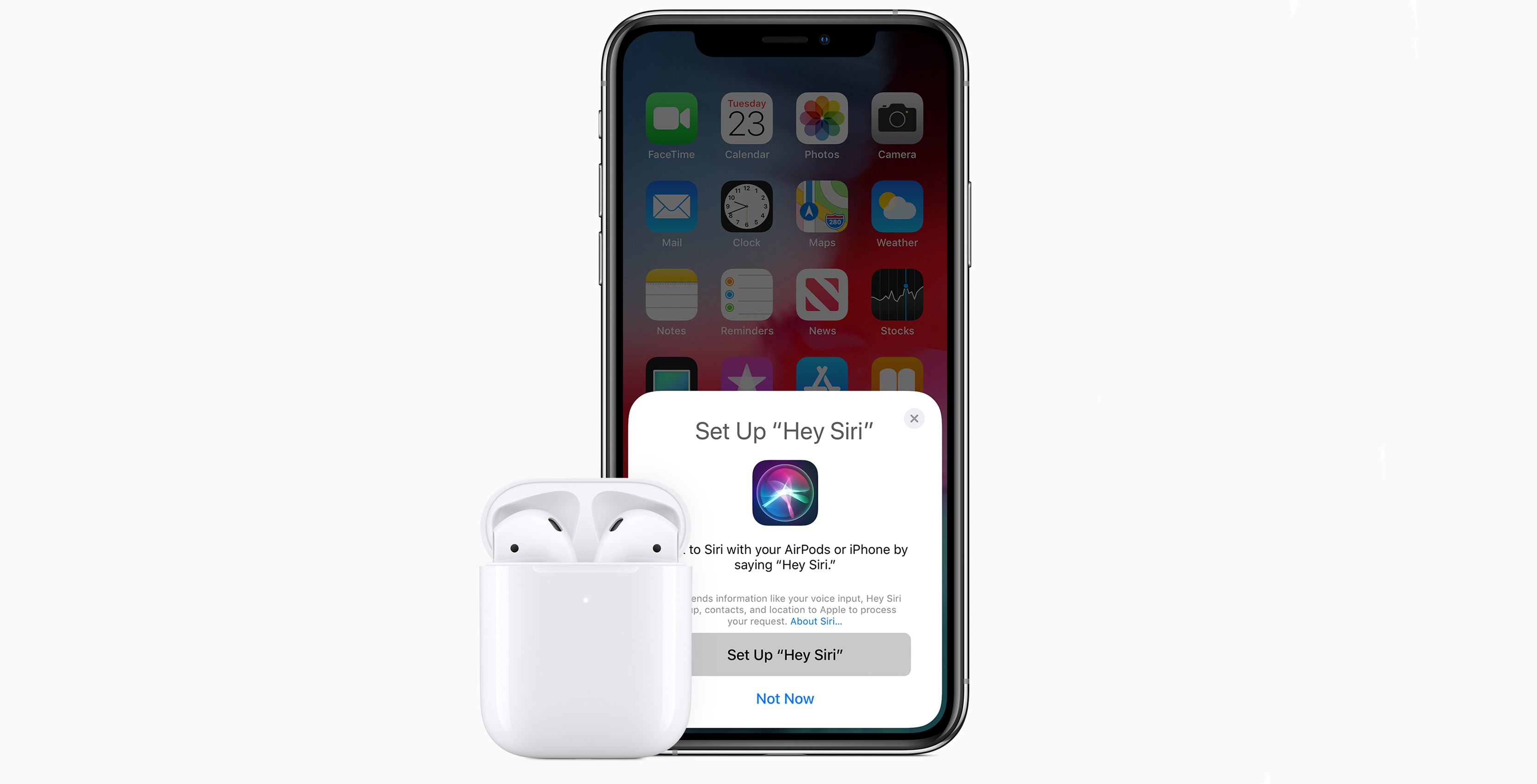 cb3cbc19331 Apple announces new AirPods with H1 chip, wireless charging case