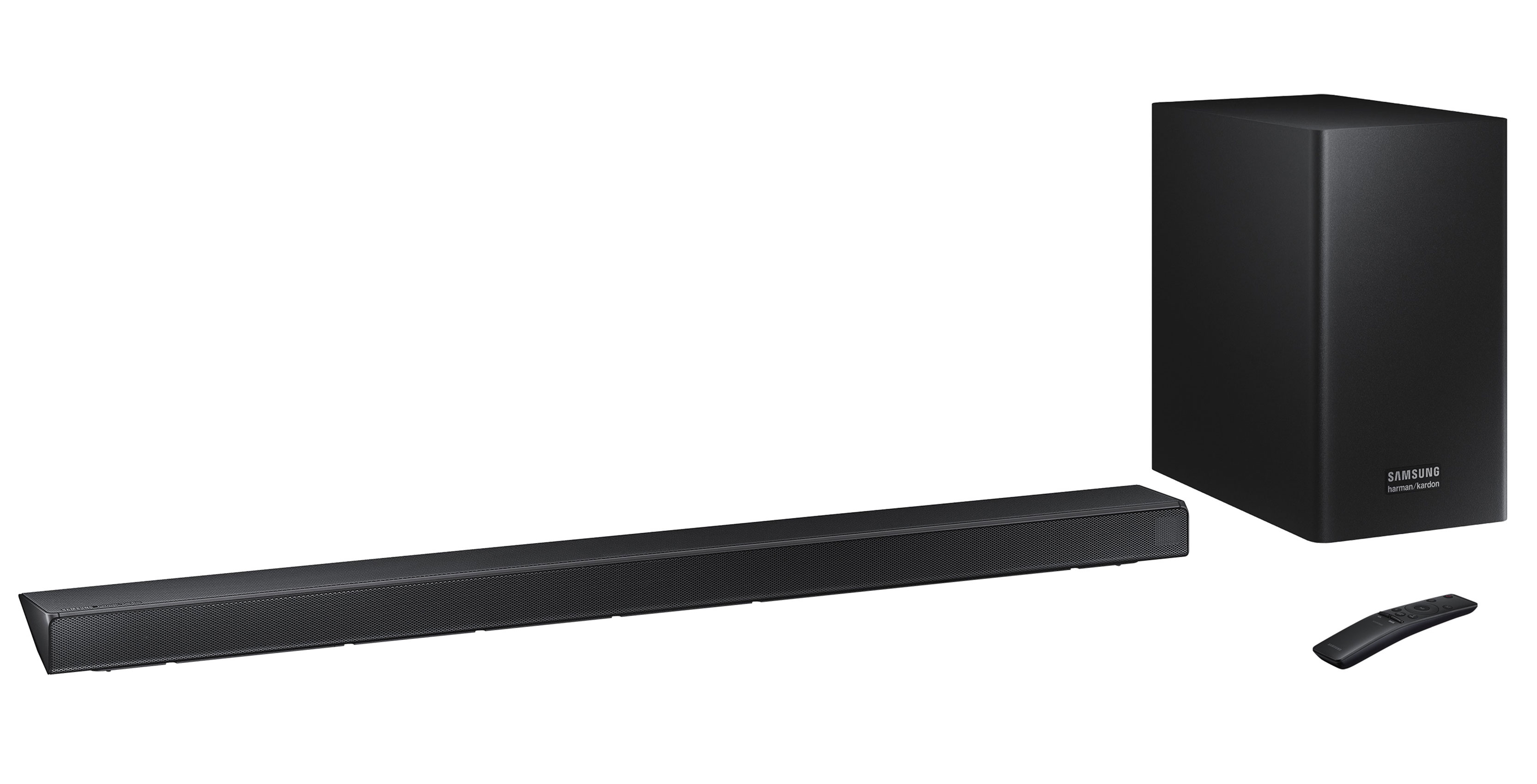 Samsung announces new soundbars, one with Dolby Atmos and DTS:X